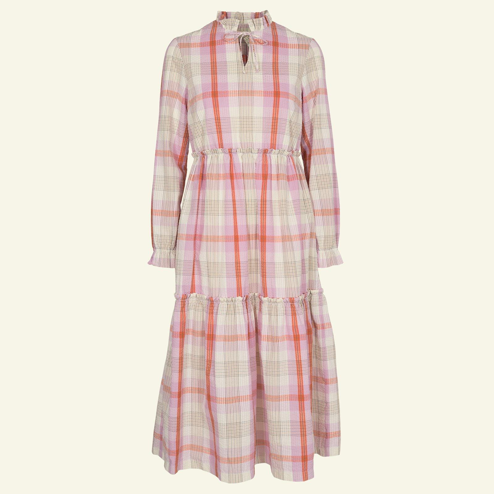 Smock dress, 38/10 p23159_580050_sskit