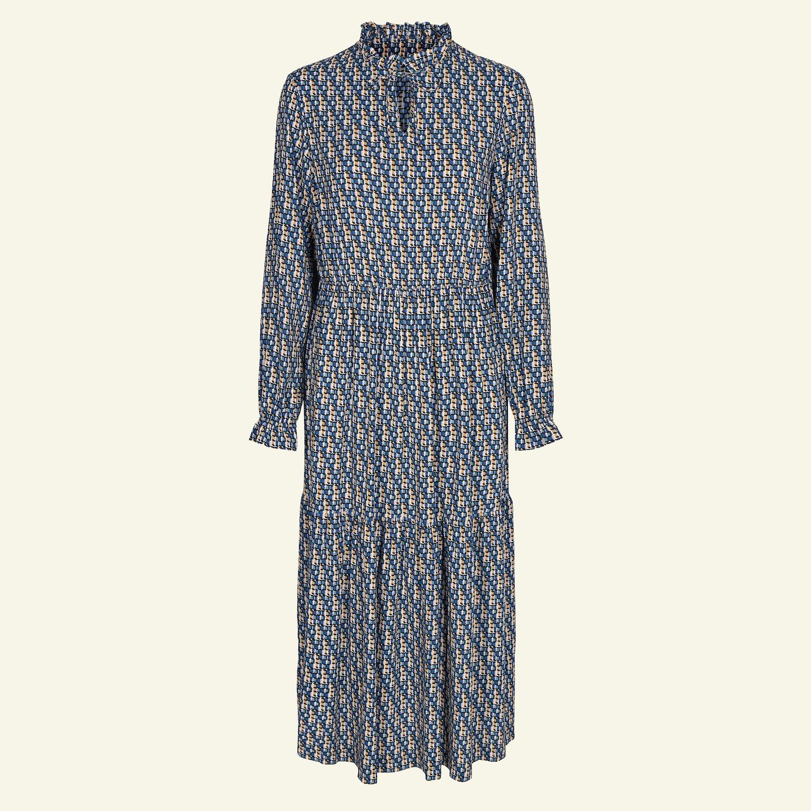 Smock dress, 38/10 p23159_710576_sskit