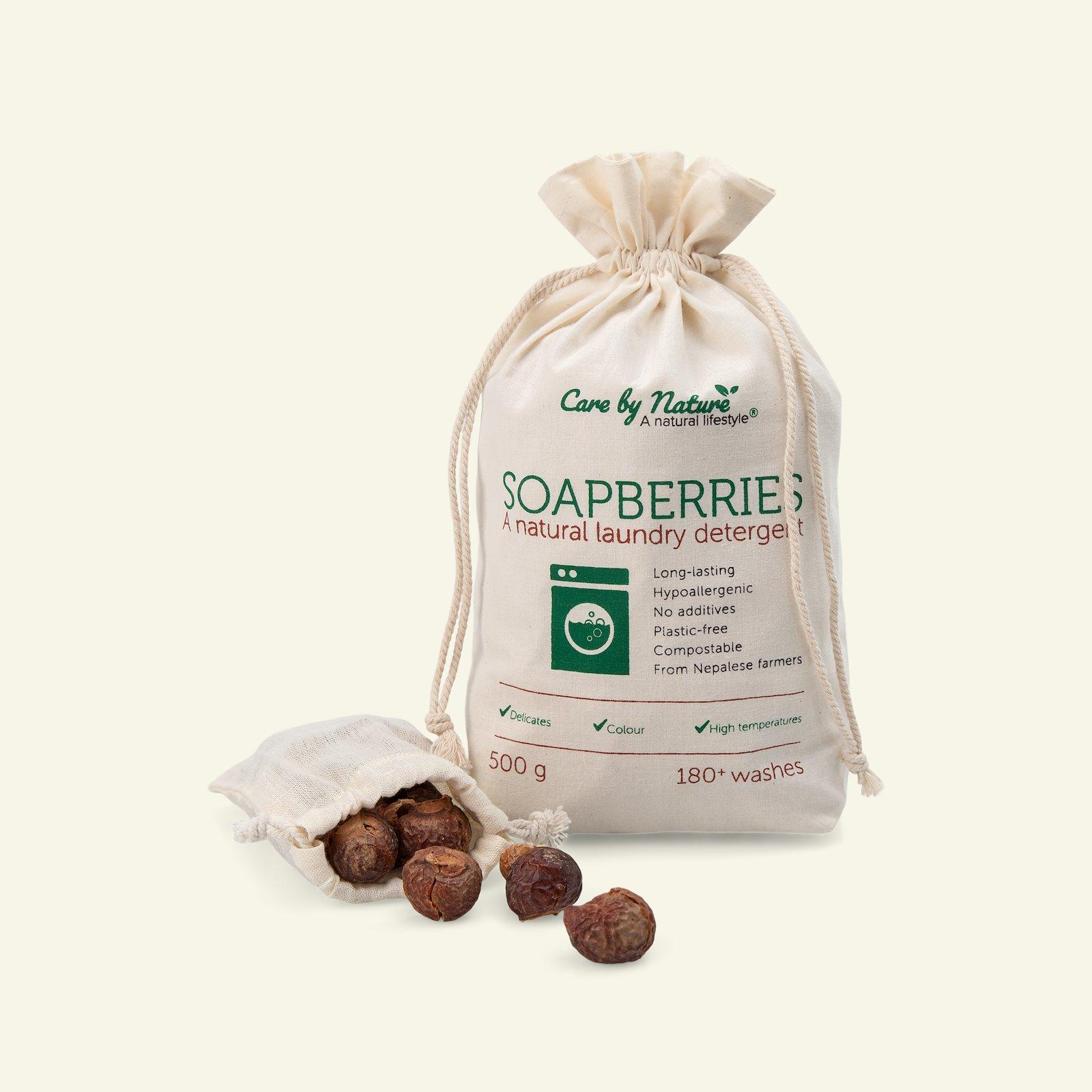 Soapberries 500g 39100_pack