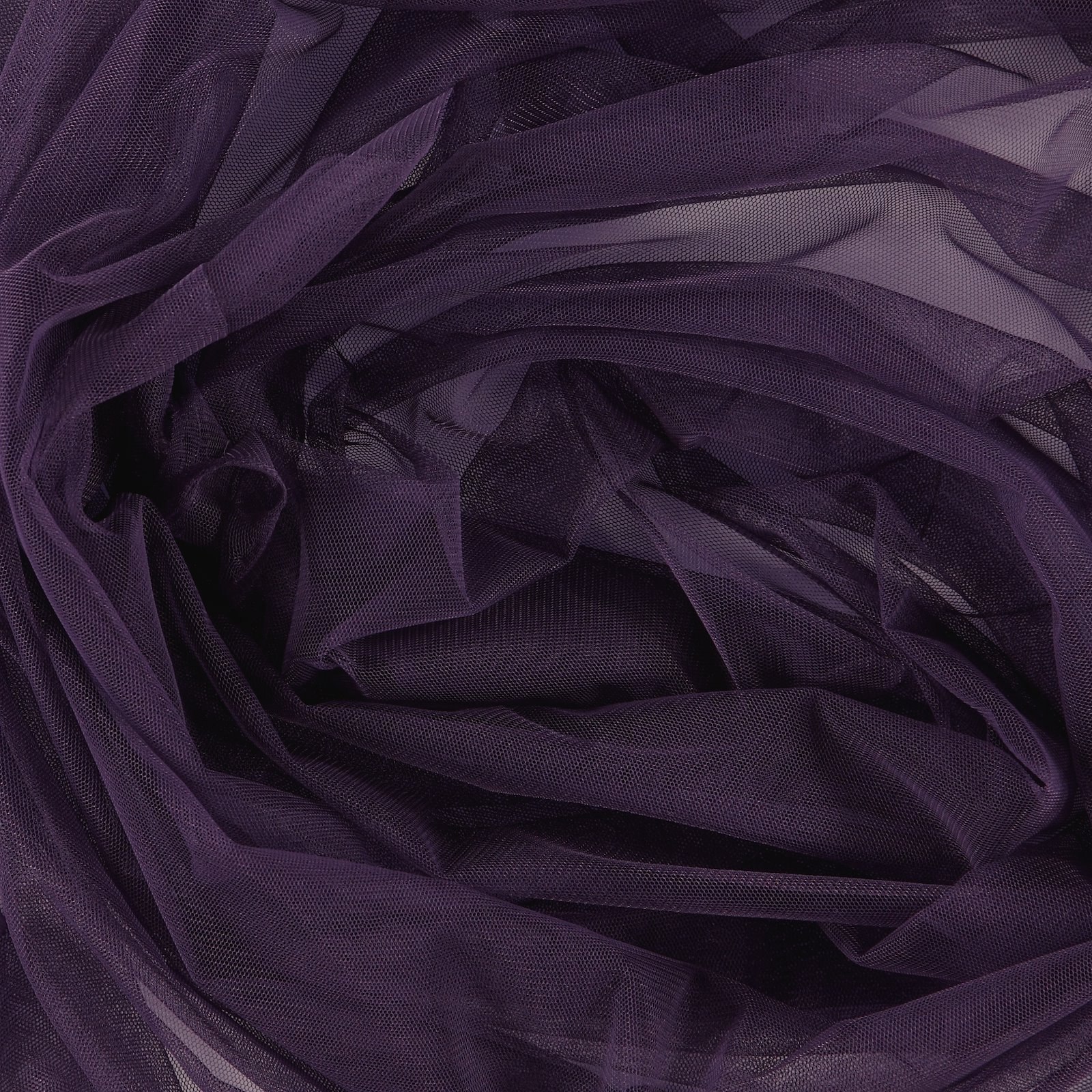 Soft tulle dark purple 640251_pack