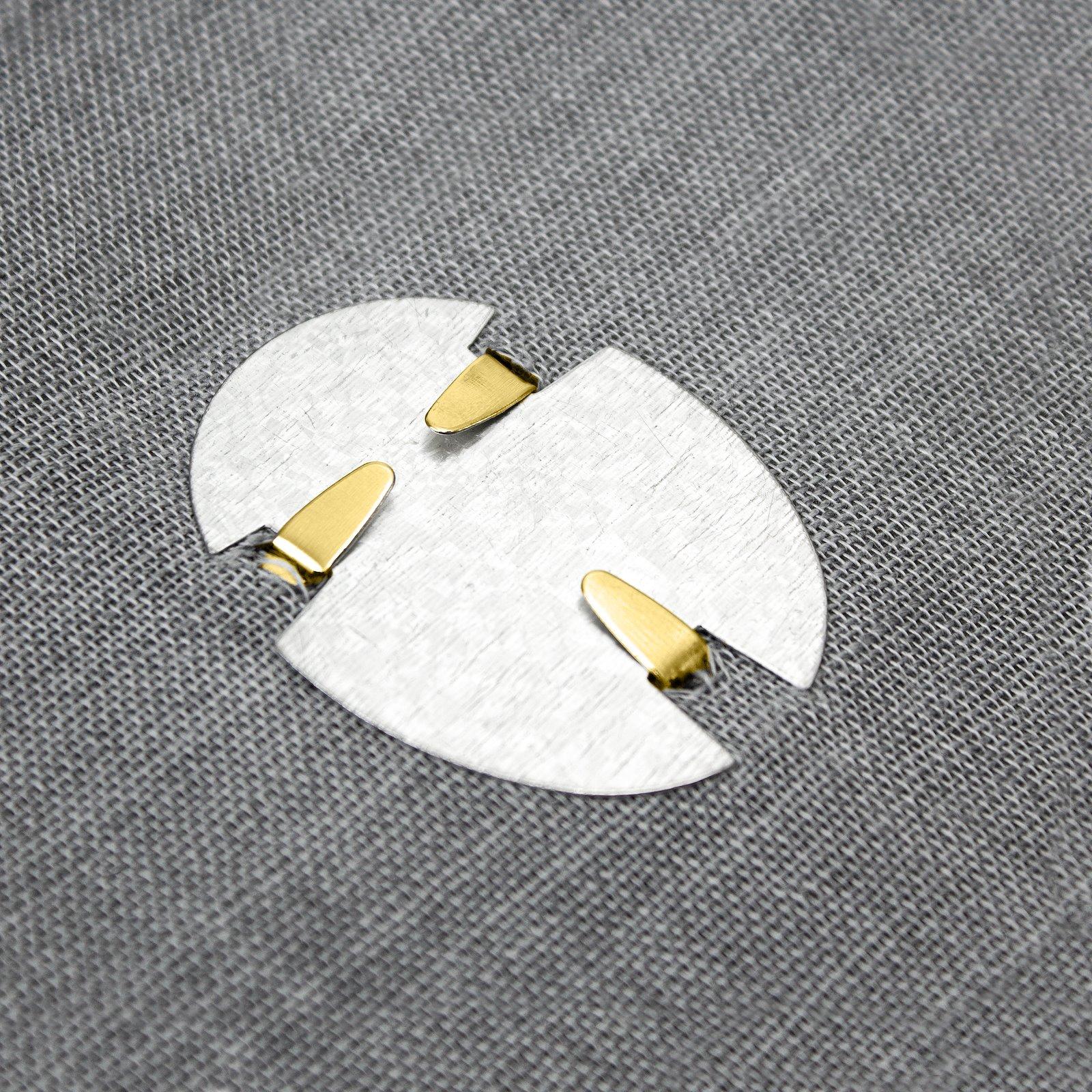 Steckschloss metall 44x45mm gold 1Stk 43009_pack_c