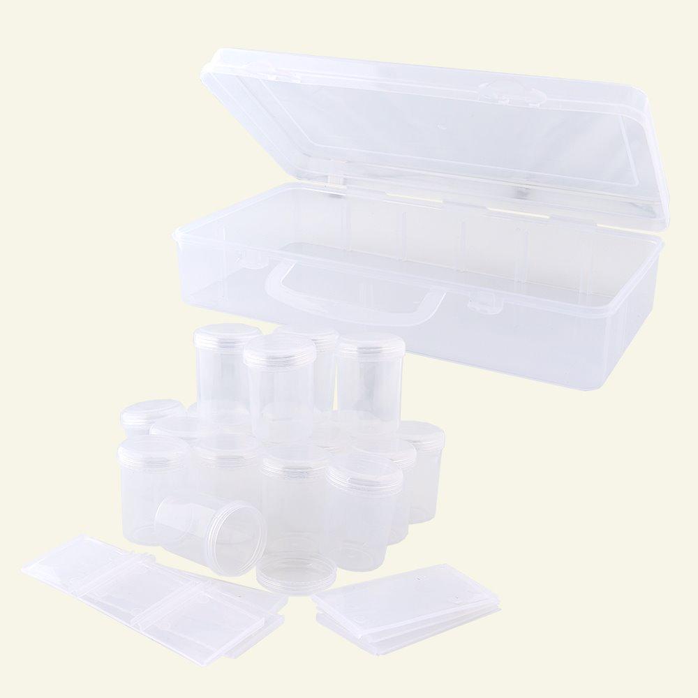 Storage box 26x13x6cm 46285_pack_b