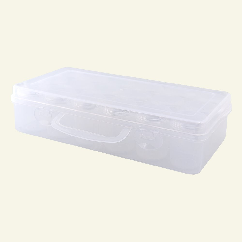 Storage box 26x13x6cm 46285_pack