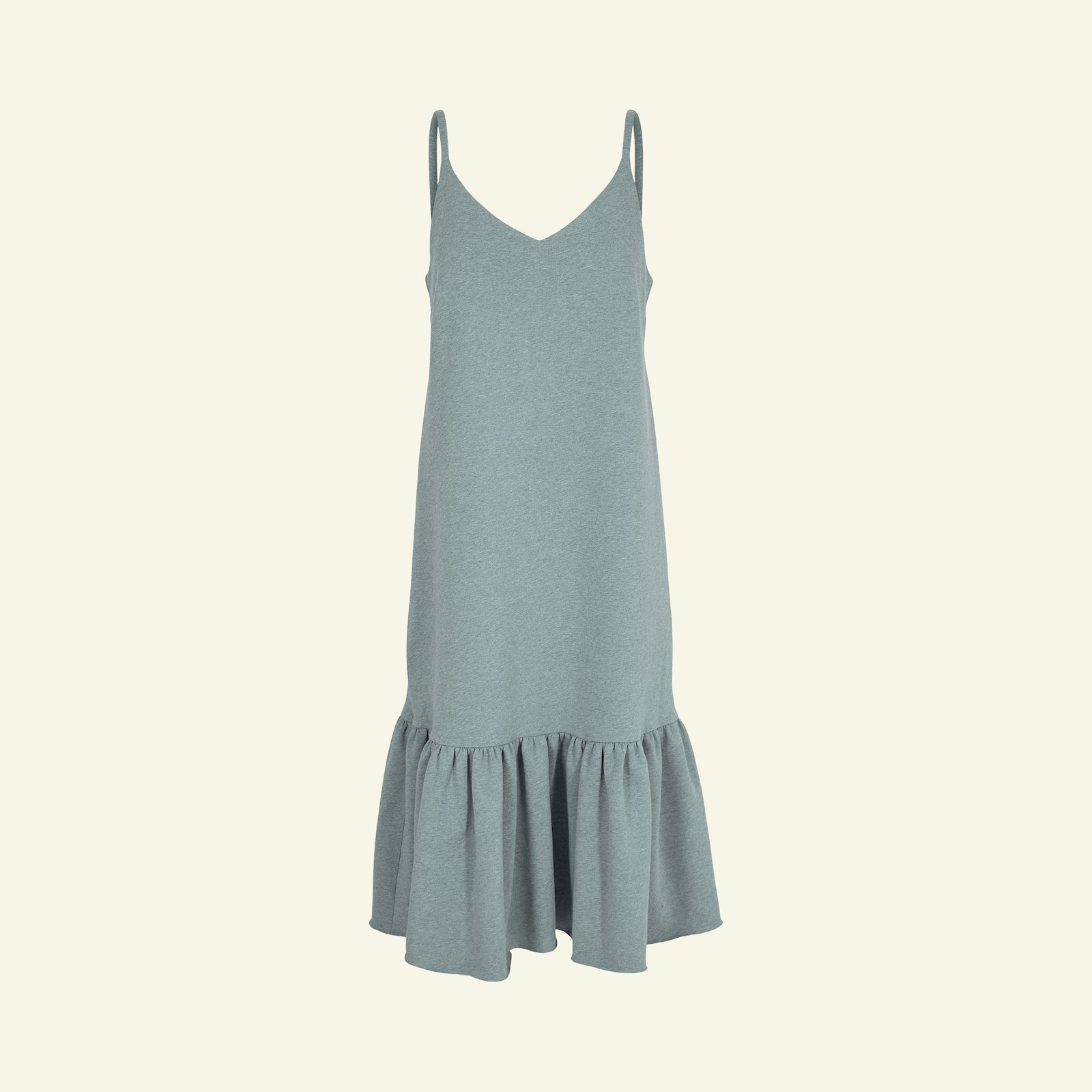 Strap dress and top, 46/18 p23146_211764_sskit
