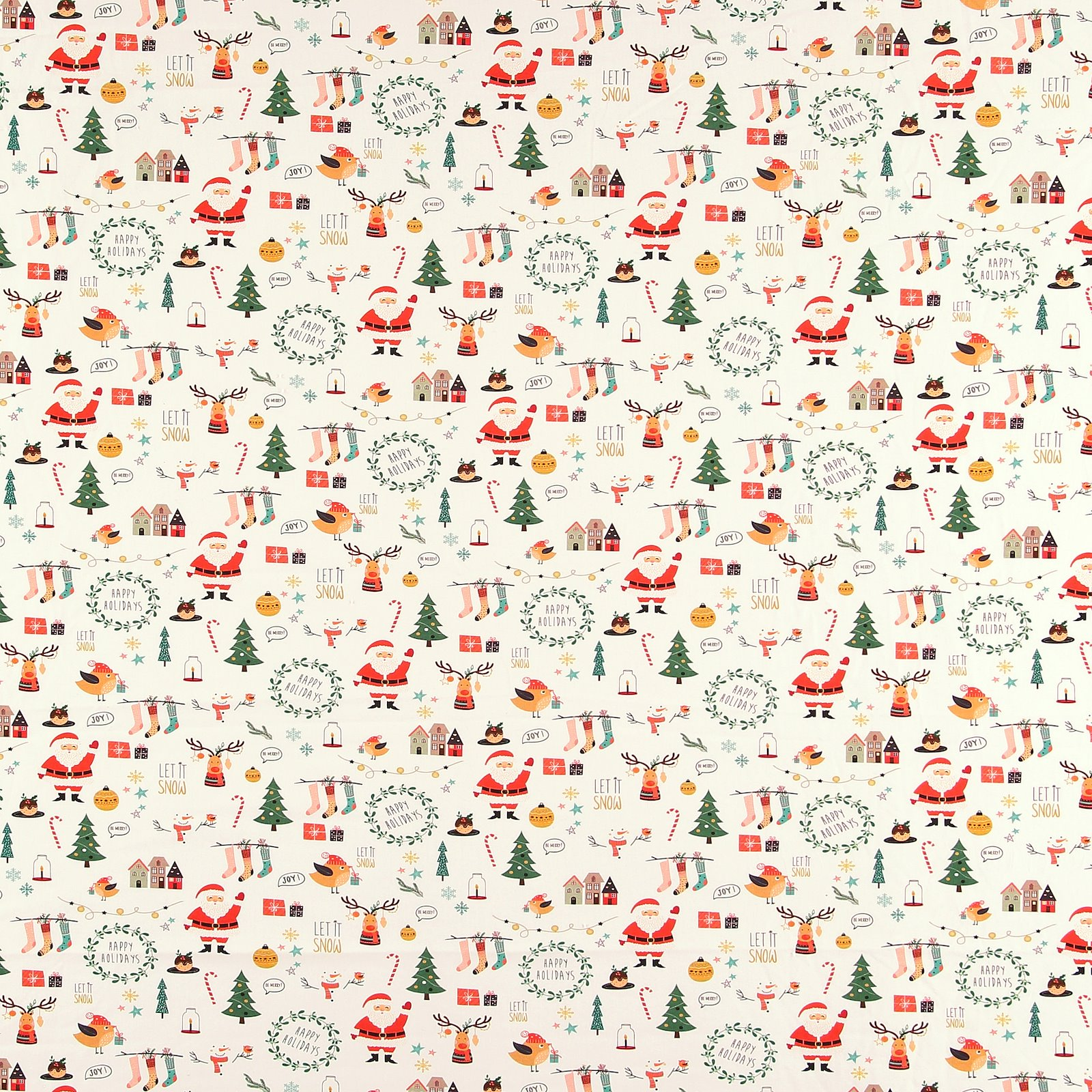 Stretch jersey nature w Christmas print 272273_pack_sp