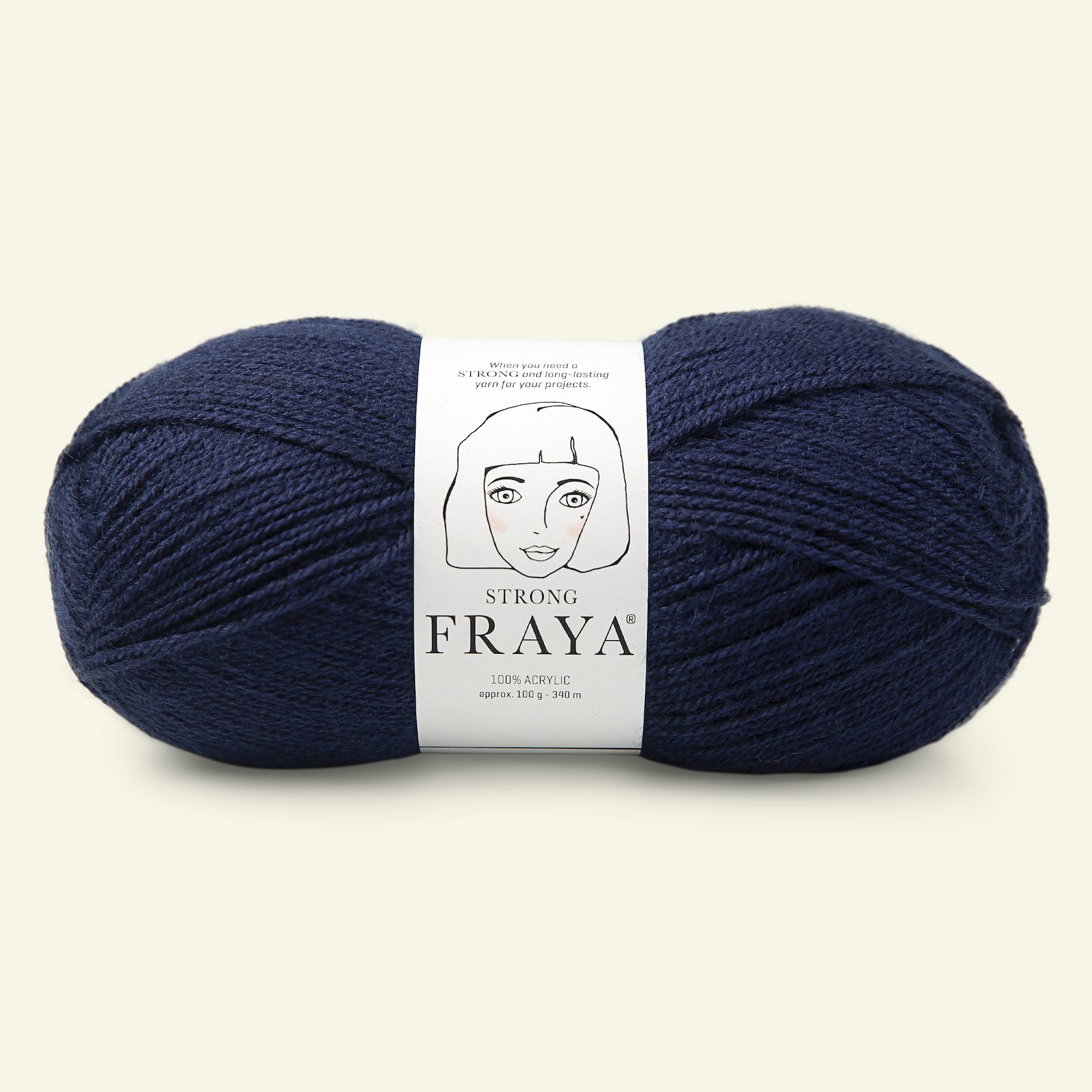 Strong navy 100g 90066023_pack