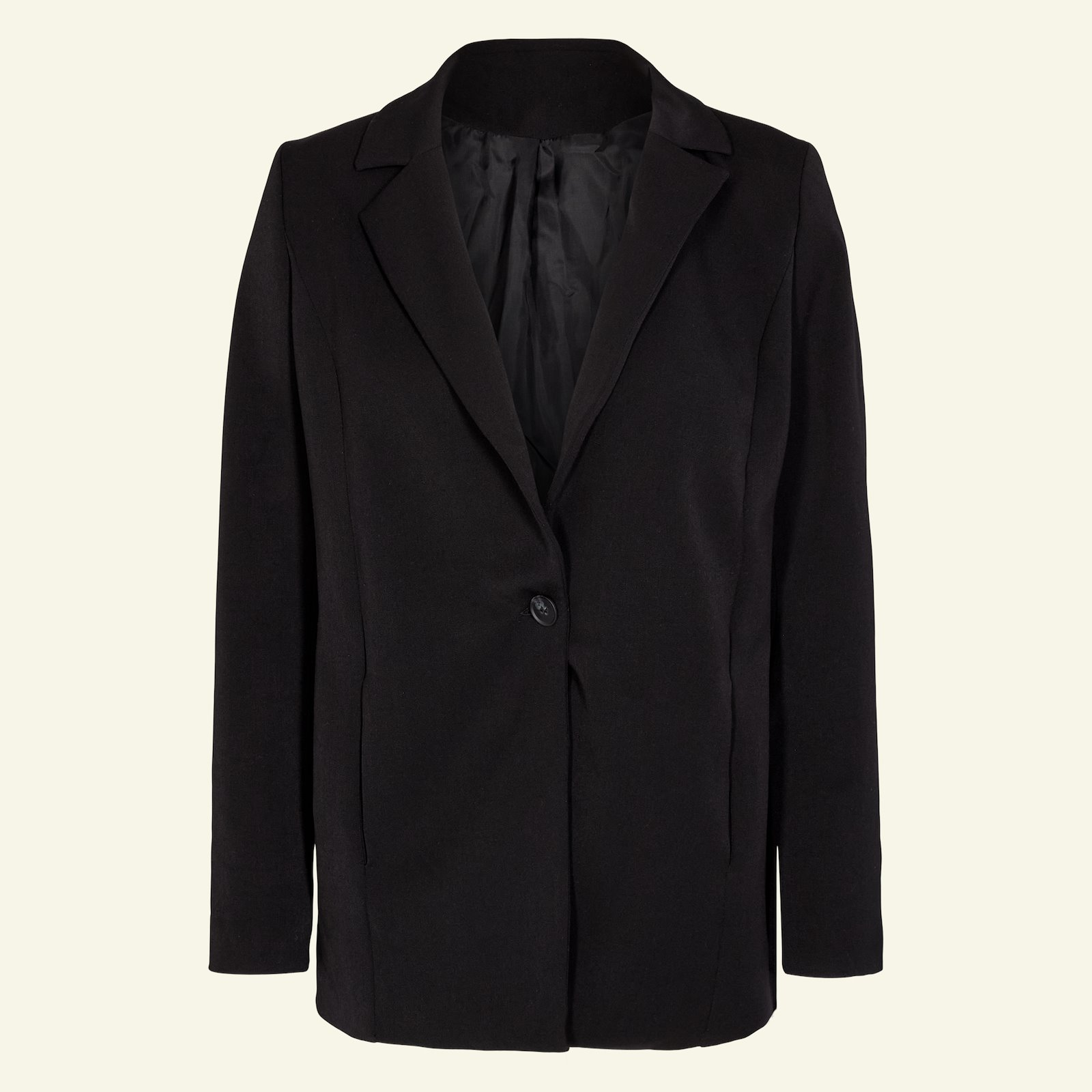 Suit jacket with lining p24048_460563_5043_40237_sskit