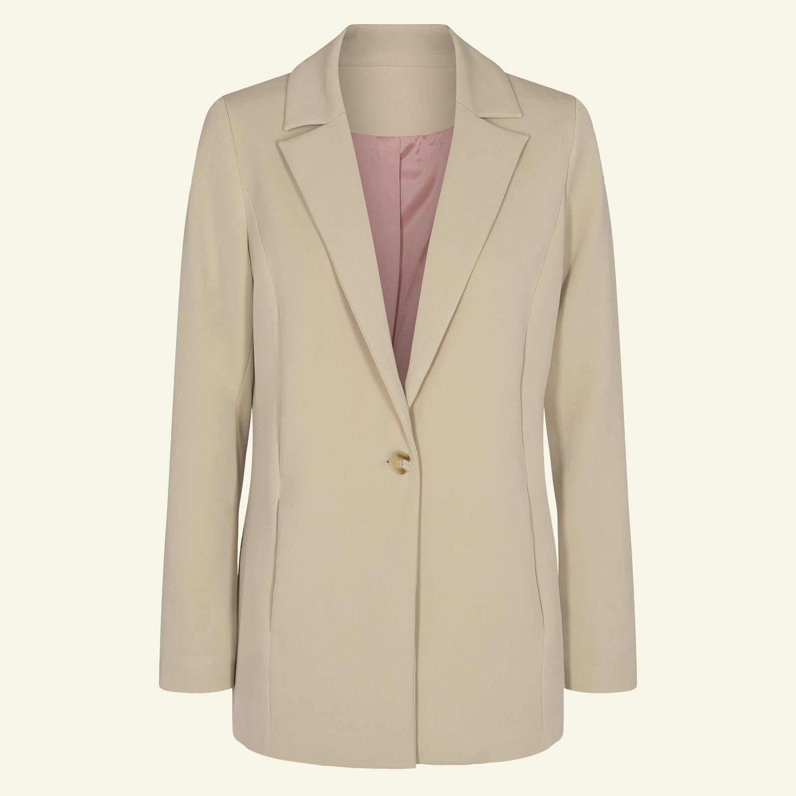 Suit jacket with lining p24048_460857_5050_40240_sskit