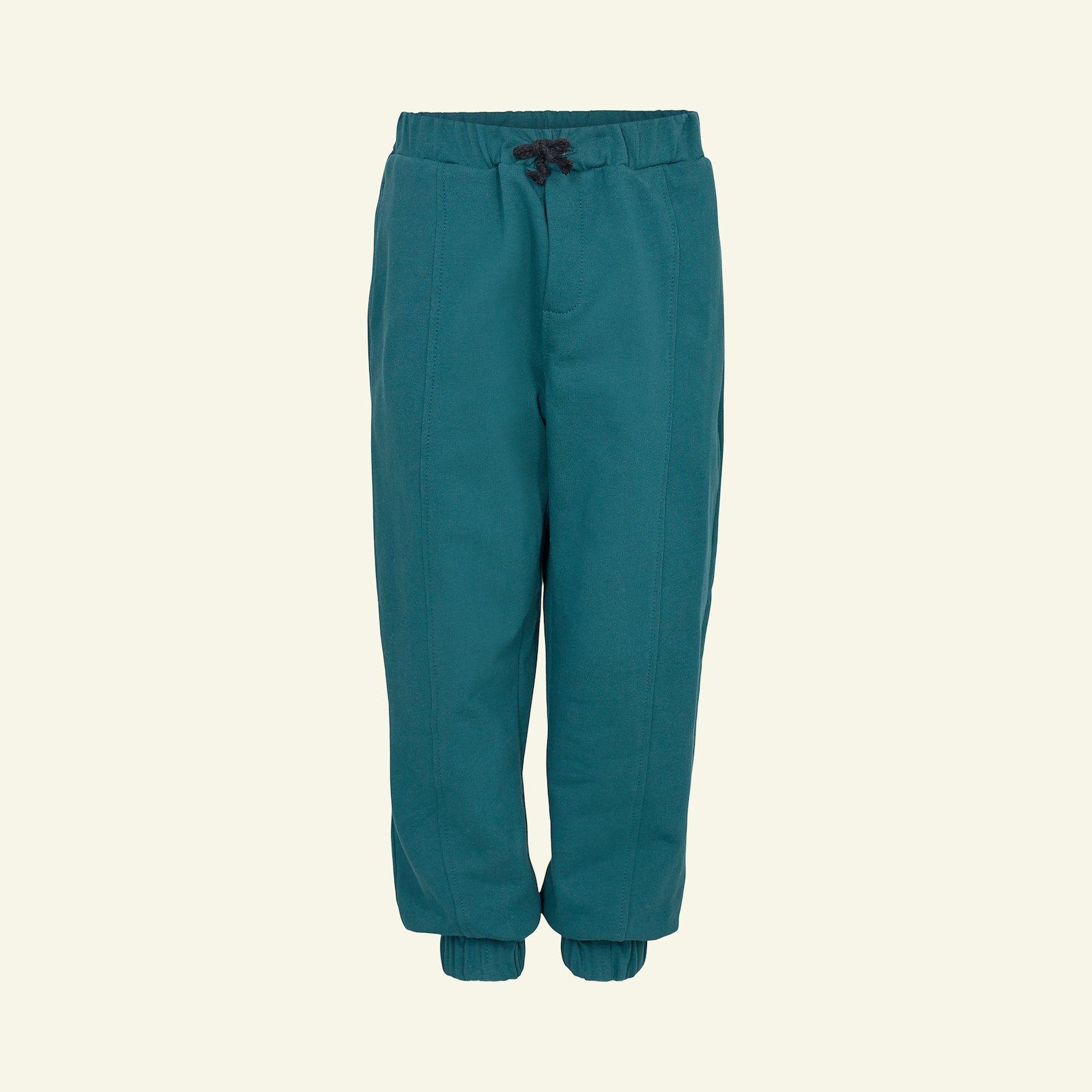 Sweat pants, 110/5y p60040_211775_75243_sskit