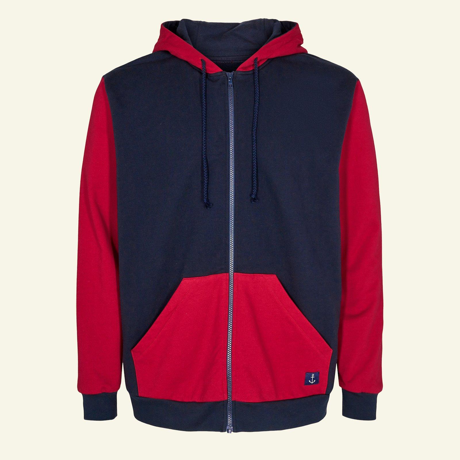 Sweatshirt og sweatpants, S p86001_211750_211756_230639_26544_sskit