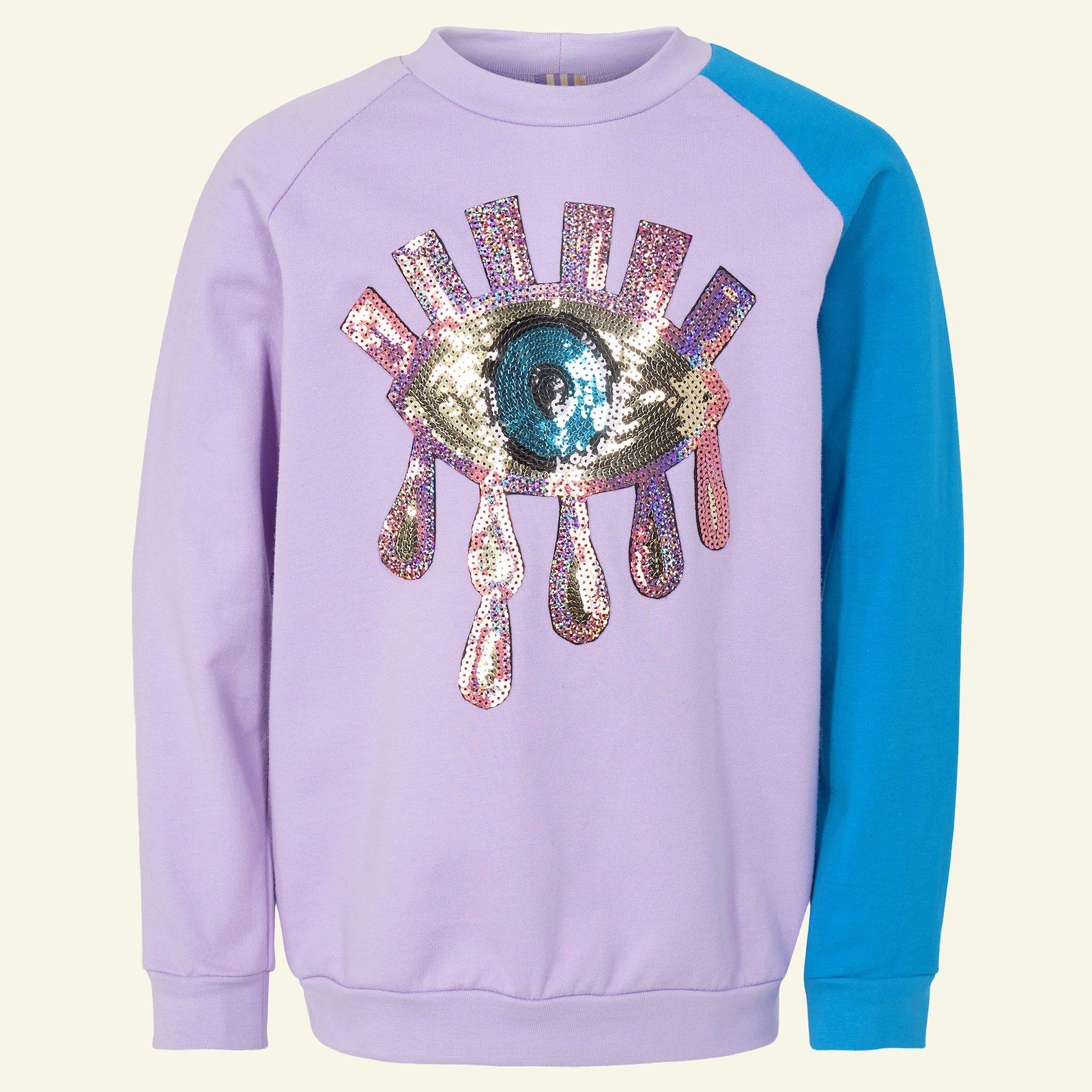 Sweatshirt with raglan sleeves, 134/9y p62015_211768_211772_230654_230058_26421_26455_sskit