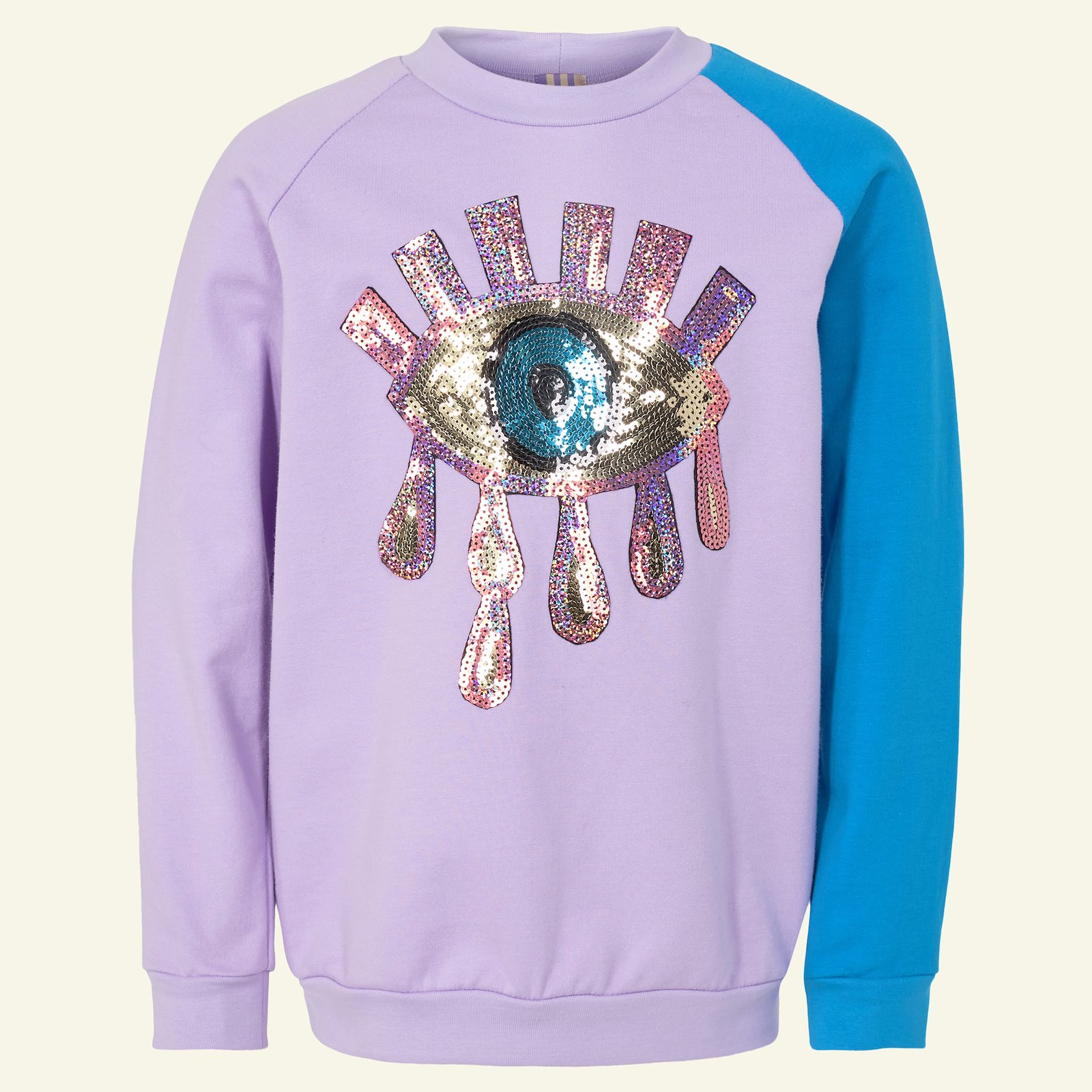 Sweatshirt with raglan sleeves, 98/3y p62015_211768_211772_230654_230058_26421_26455_sskit