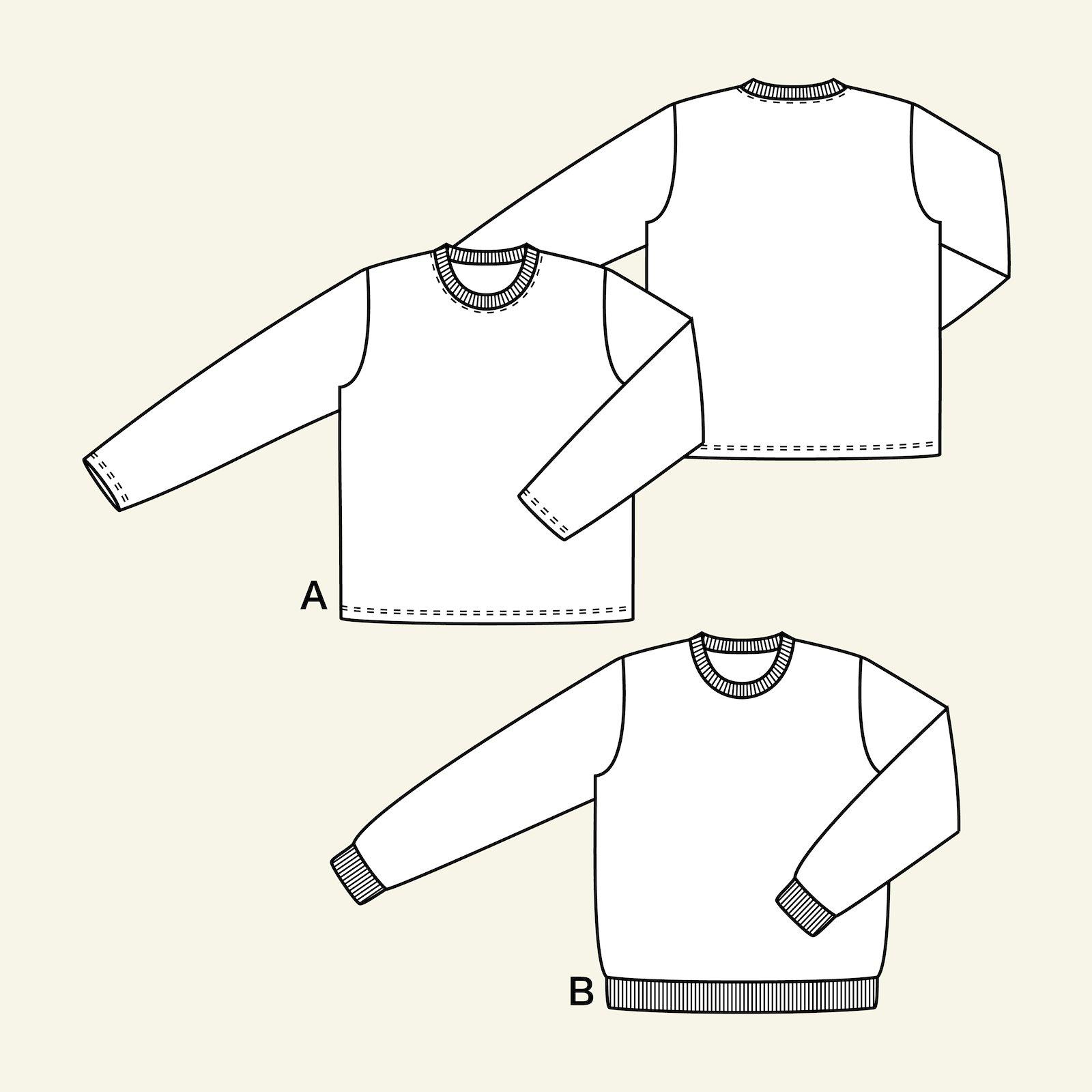 Sweatshirts, S p87002_pack