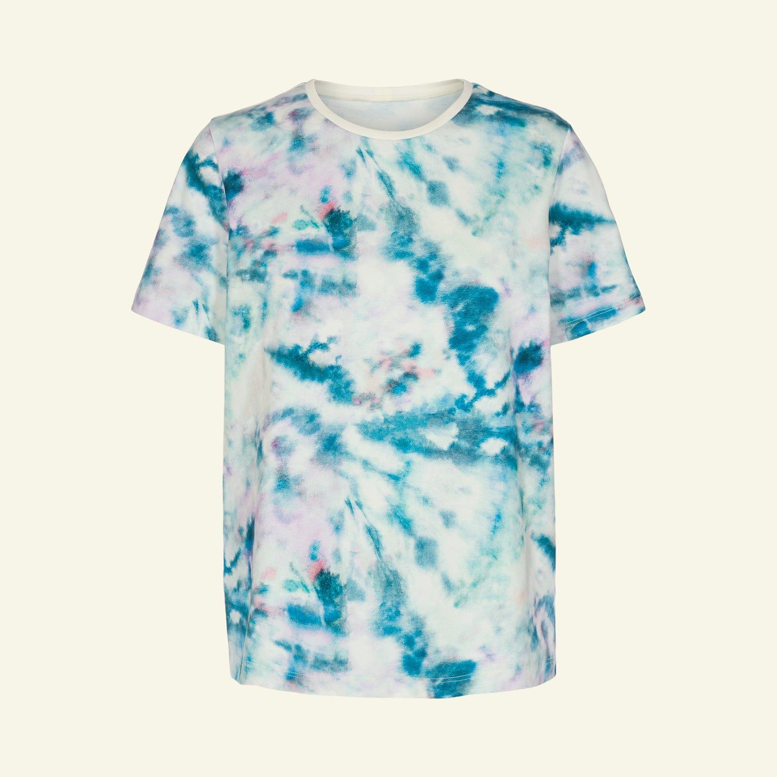 T-shirt and dress, 44/16 p22070_272729_sskit