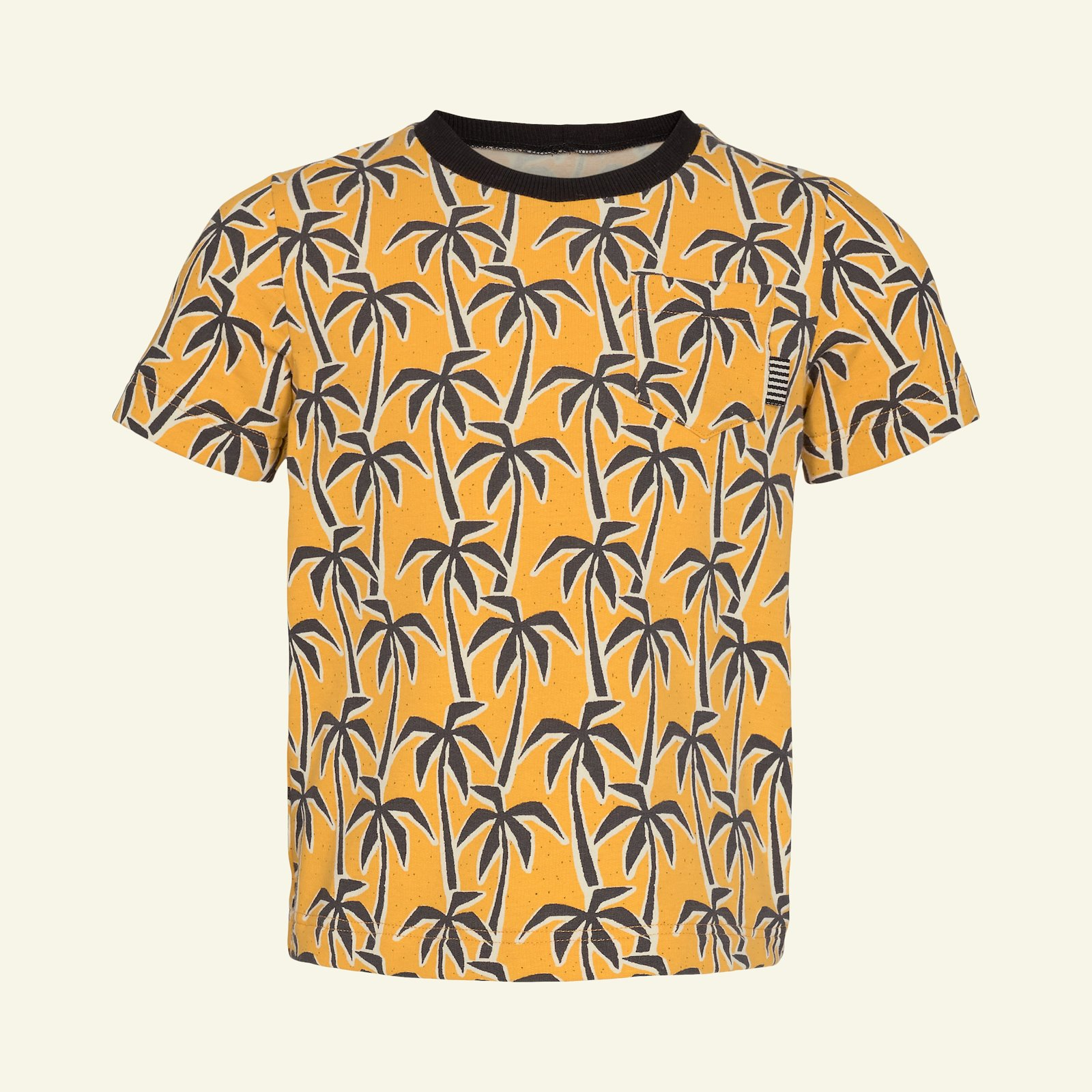 T-shirt with long and short, 152/12y p62017_211786_272436_sskit