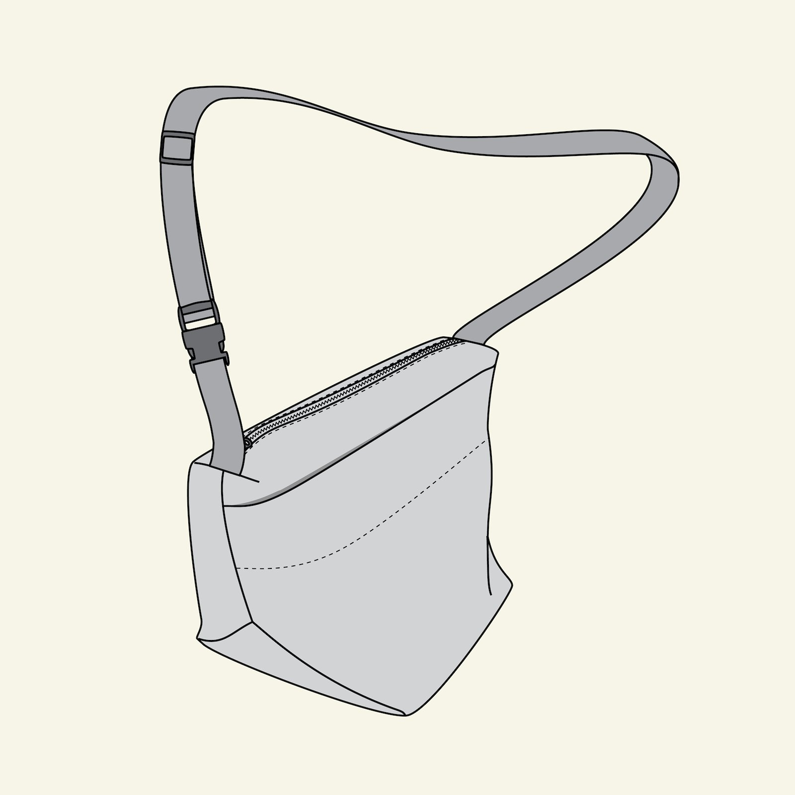 Tasche p90349_pack