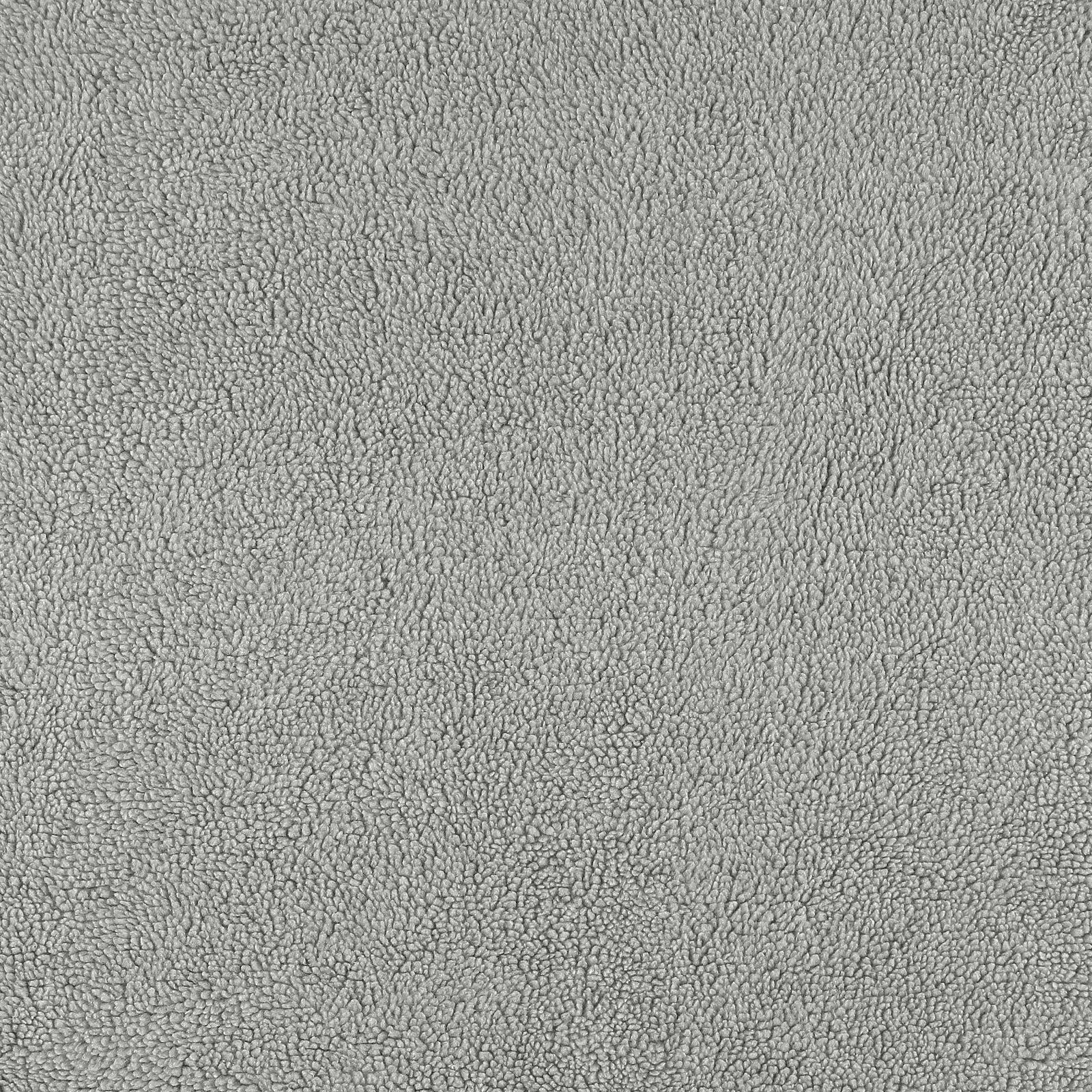 Teddy-Stoff, Grau Melange 910291_pack_solid