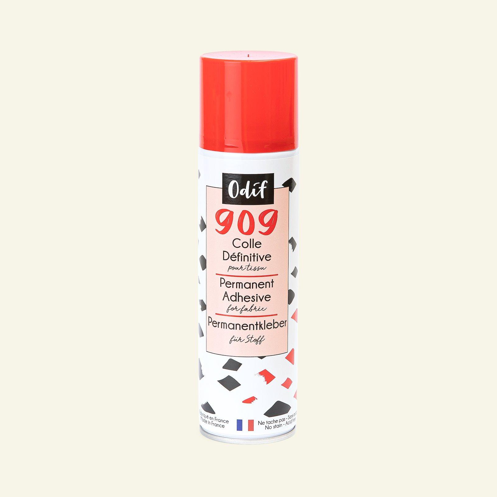 Textile spray glue permanent 909 250ml 29913_pack