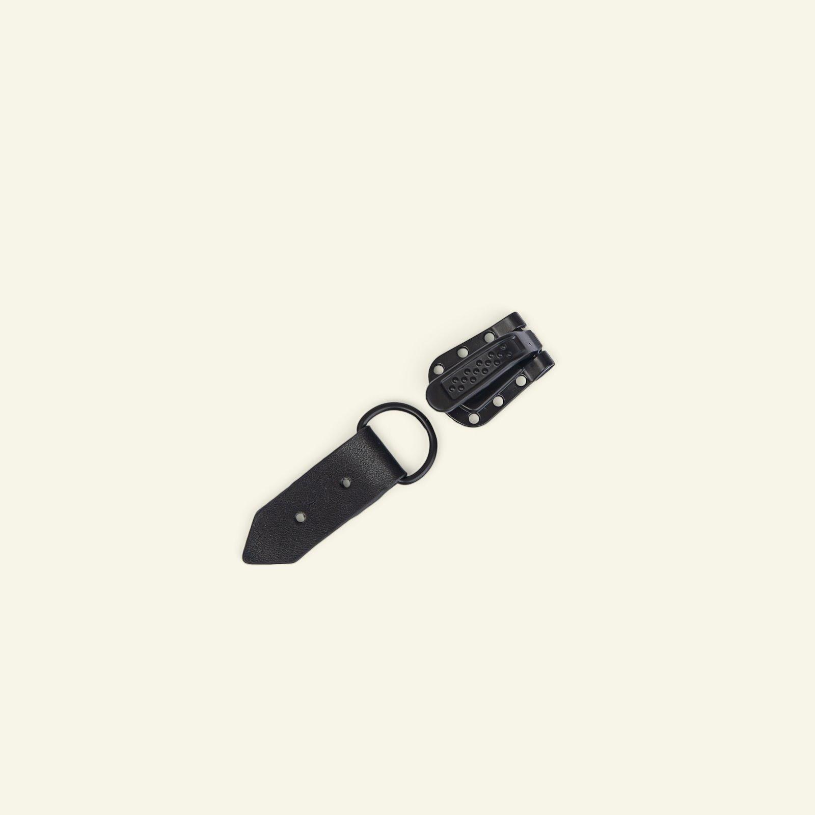 Toggle fast. imit leath. 55x15mm black 1 43794_pack_b