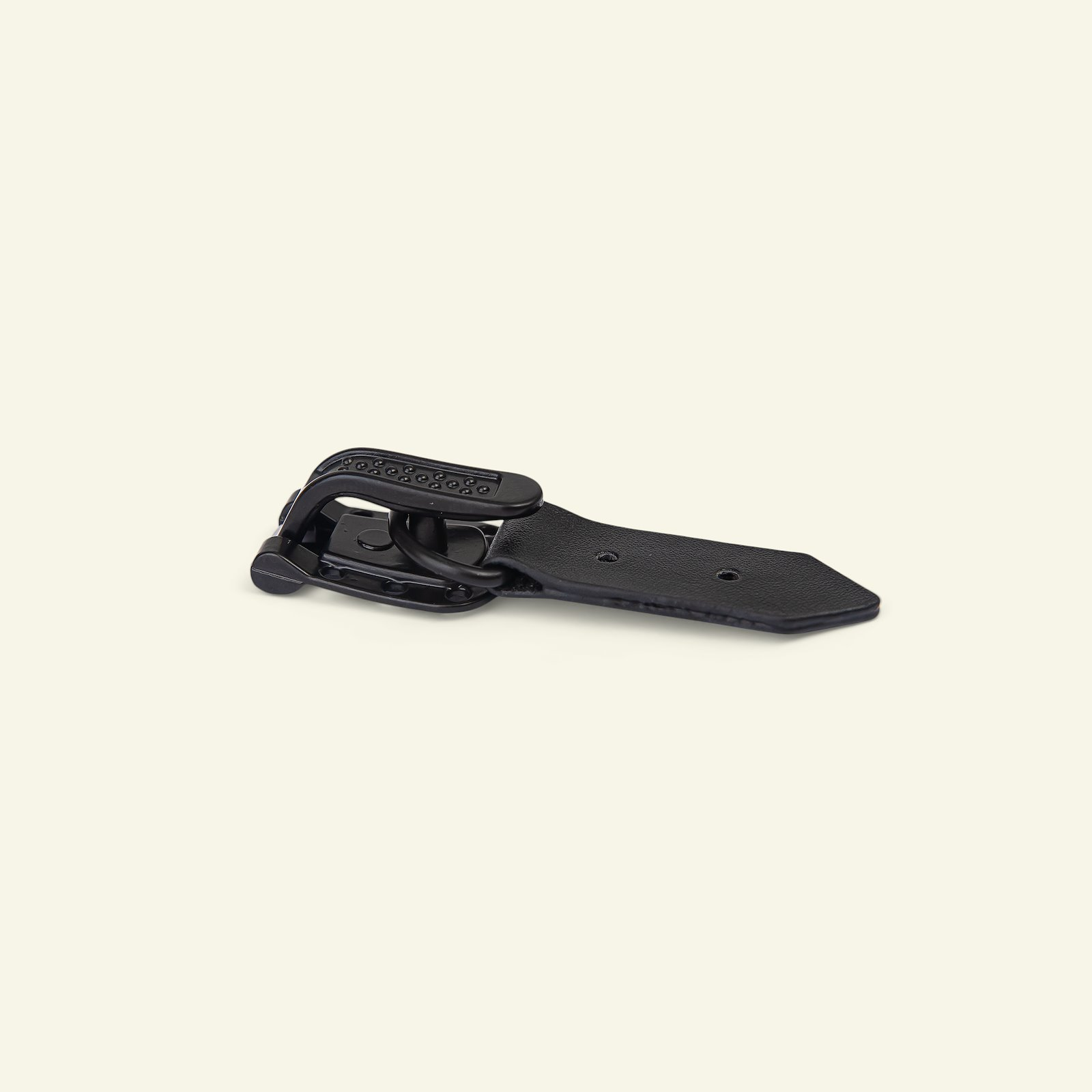 Toggle fast. imit leath. 55x15mm black 1 43794_pack_c
