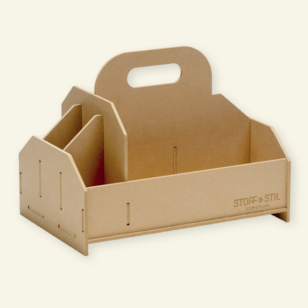 Toolbox 30x20x23cm 46286_pack