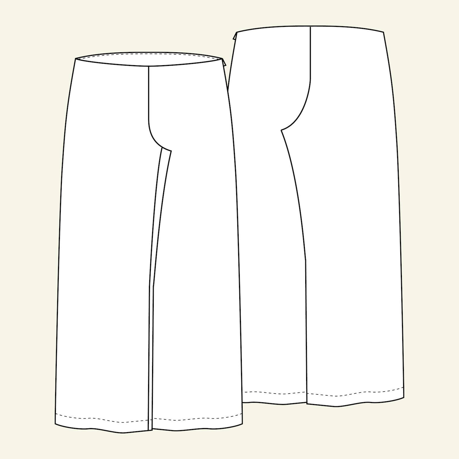 Trousers, 38/10 p20047_pack