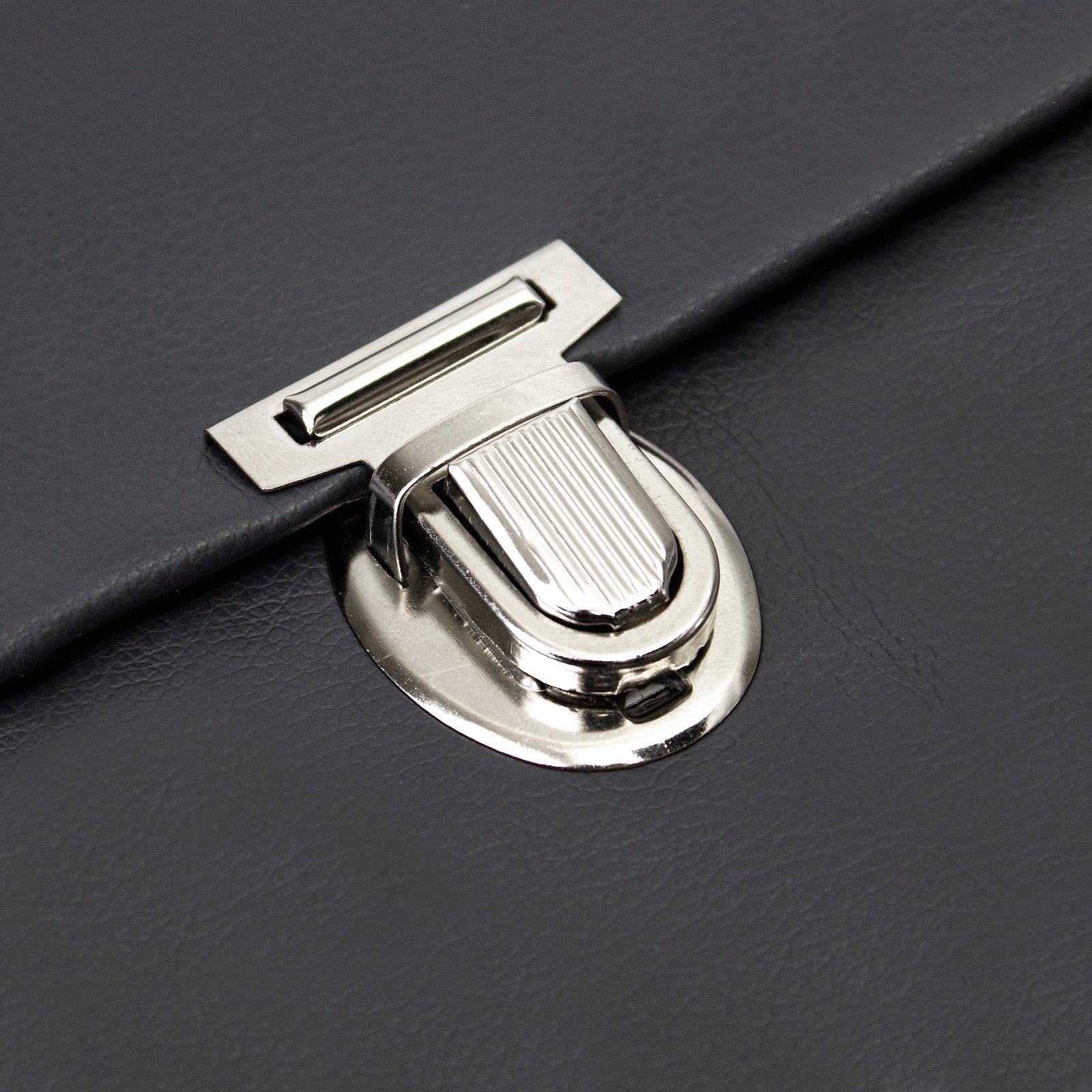 Tuck lock metal 32x36mm gold 1pc 43010_pack_b