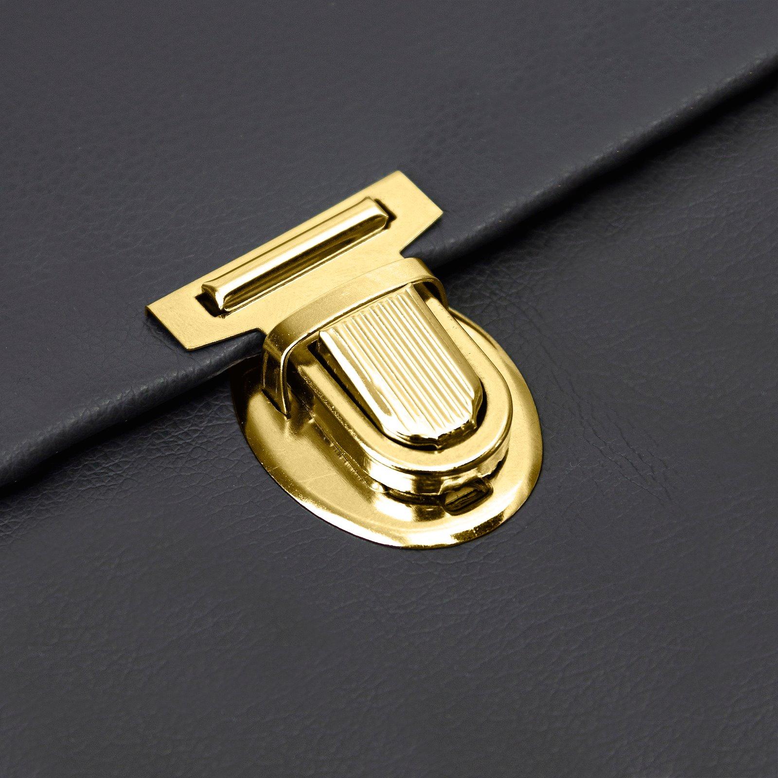 Tuck lock metal 32x36mm silver 1pc 43007_pack_b