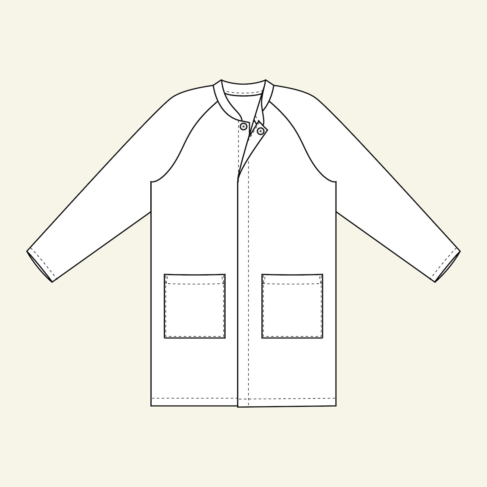 Unisex Selfmade workwear p24050_pack