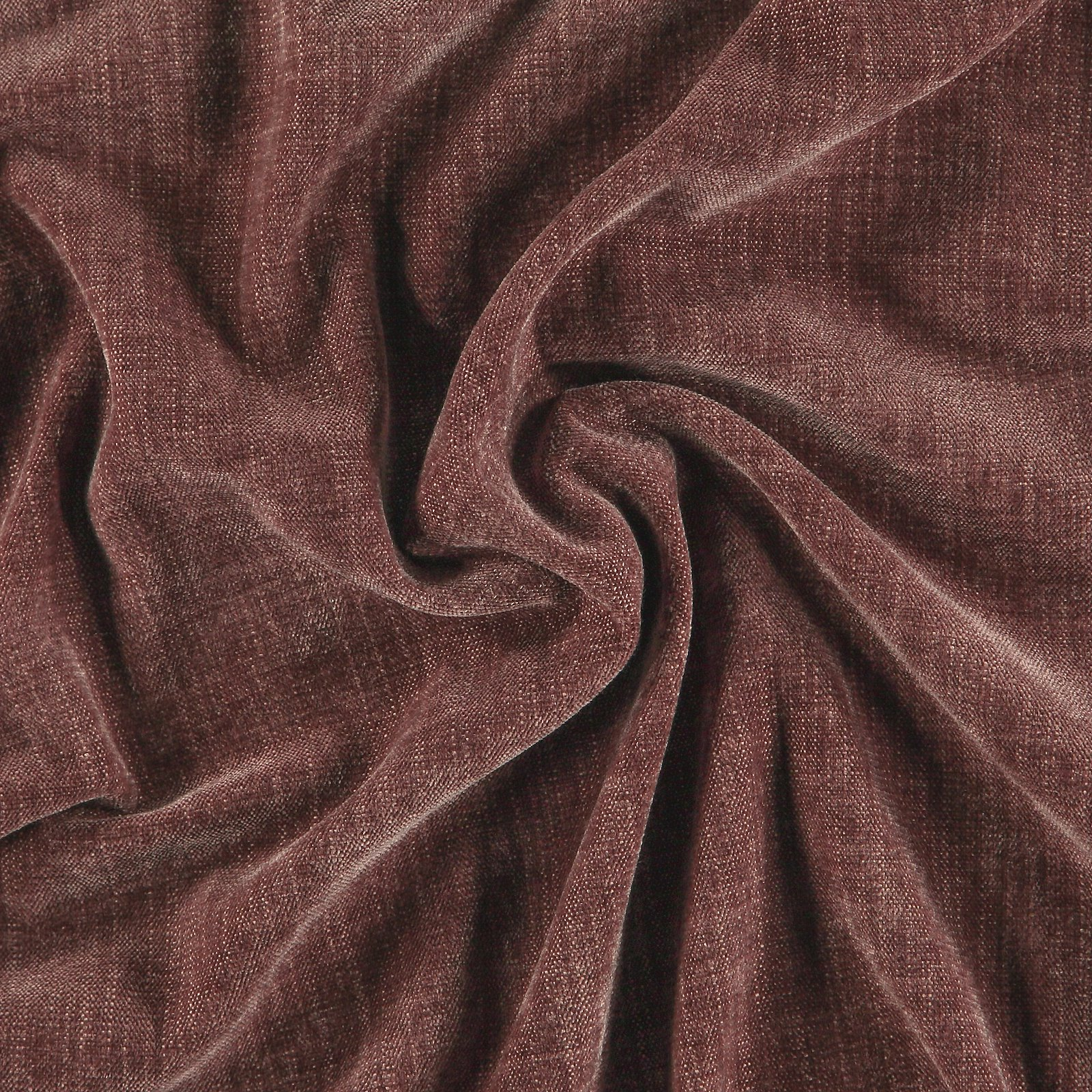 Upholstery chenille structure chestnut 824159_pack