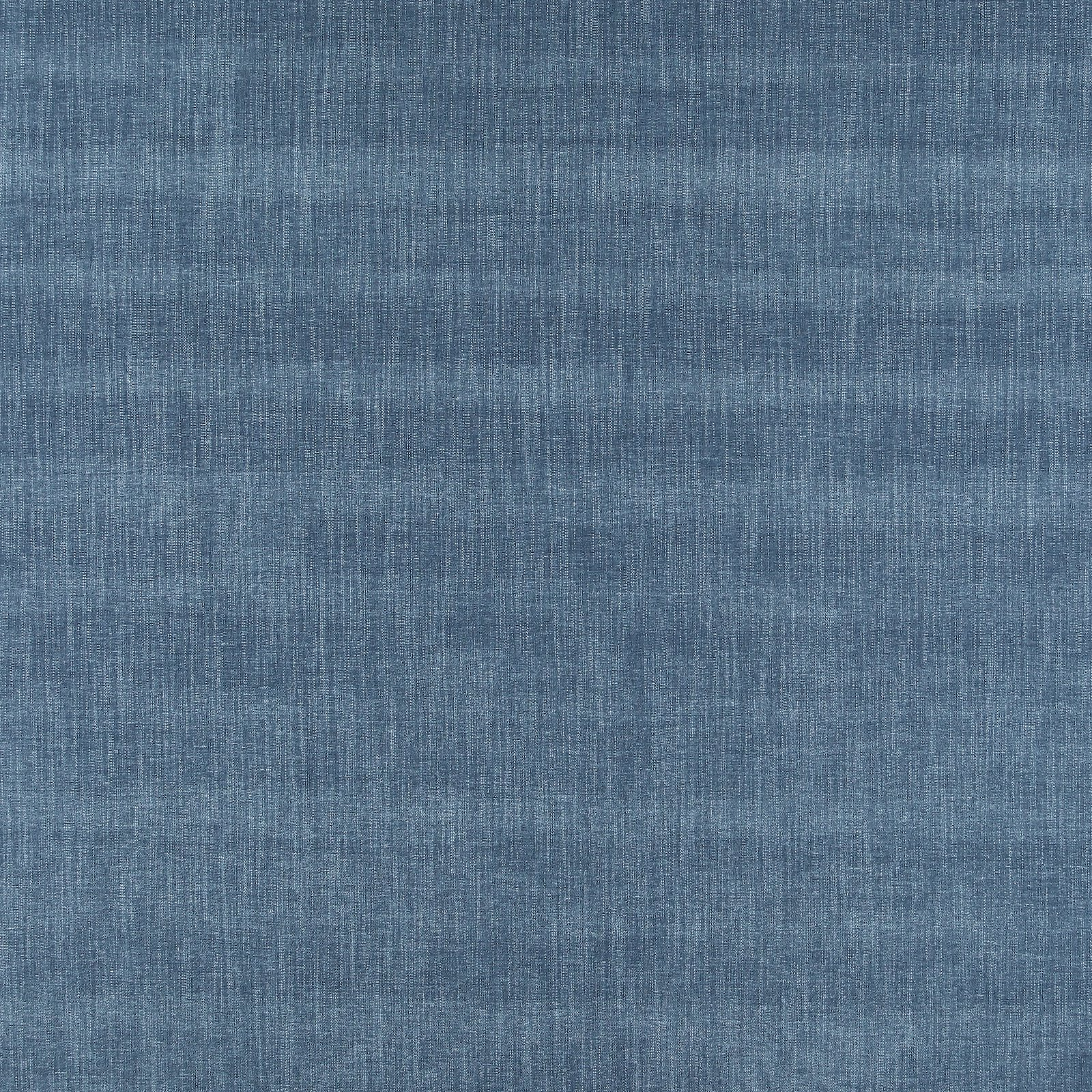 Upholstery chenille structure dusty blue 824160_pack_solid