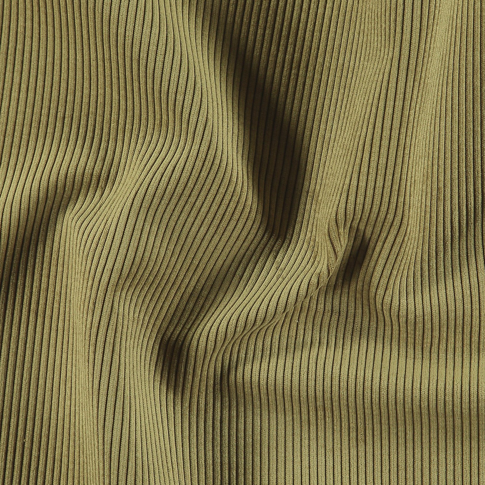 Upholstery corduroy 6 wales dusty olive 824155_pack