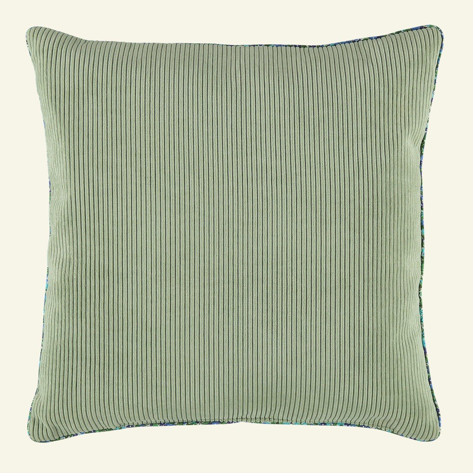 Upholstery corduroy 6 wales light sage 824035_sskit