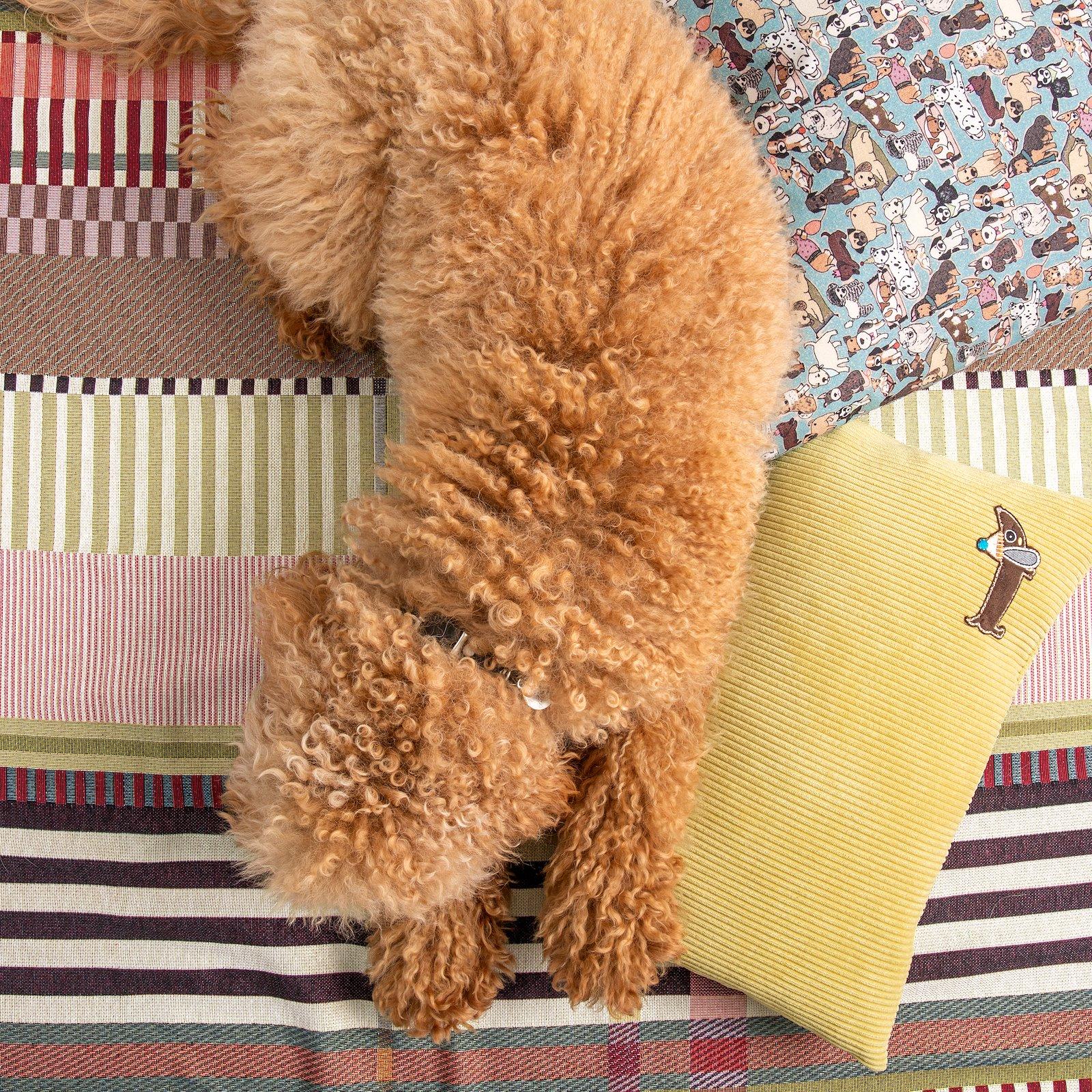 Upholstery corduroy 6 wales olive yellow DIY5015_824172_38080006_780560_824154_24815_bundle