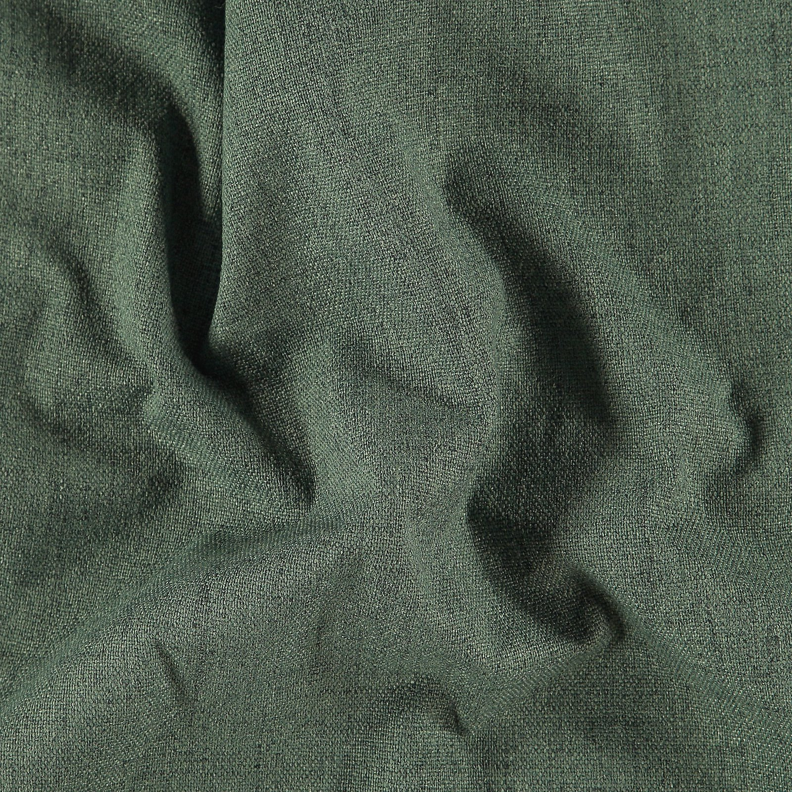 Upholstery fabric dark green w/backing 824087_pack