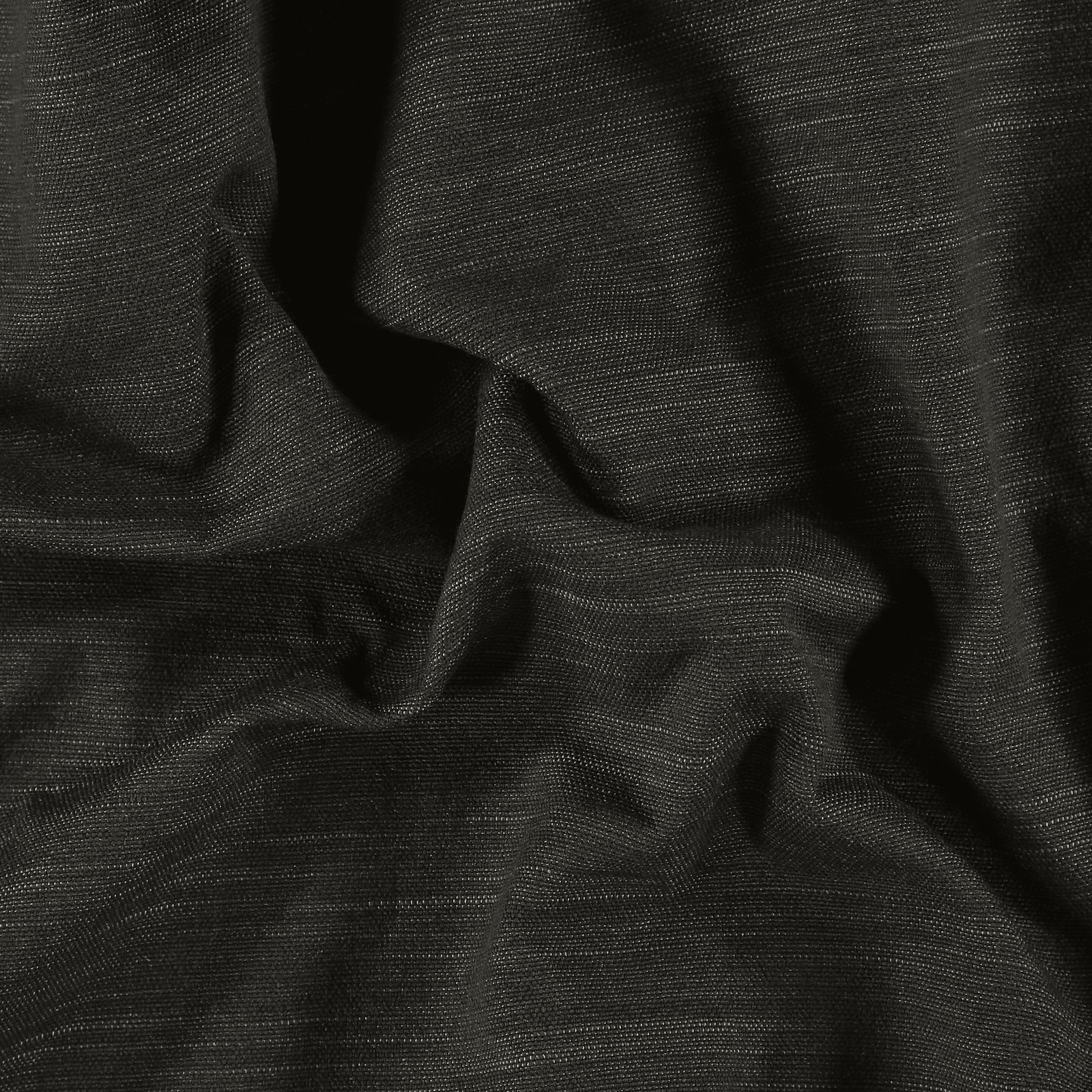 Upholstery fabric dark grey w/backing 824090_pack