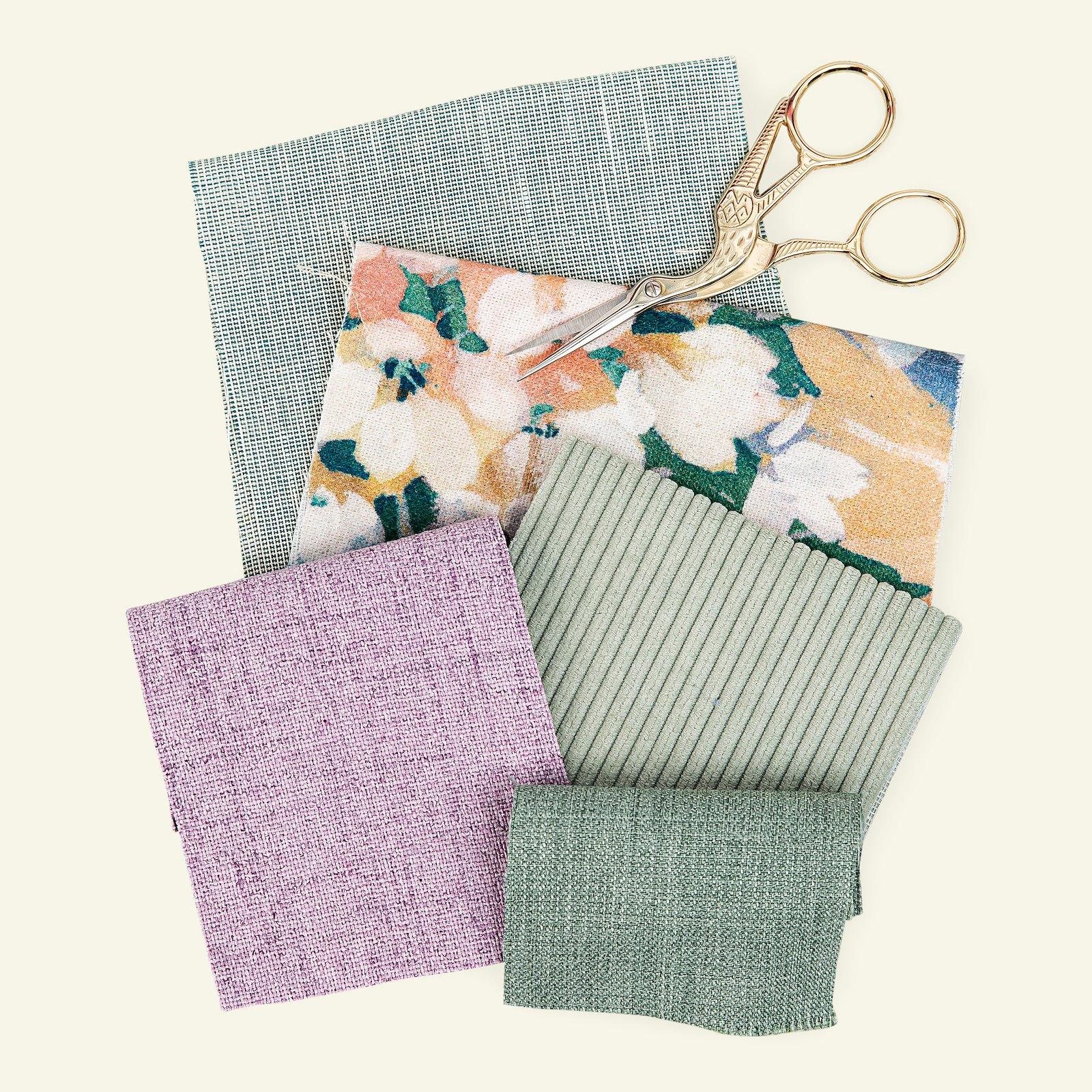 Upholstery fabric dusty green melange 812636_824051_823993_824035_750443_42028_sskit