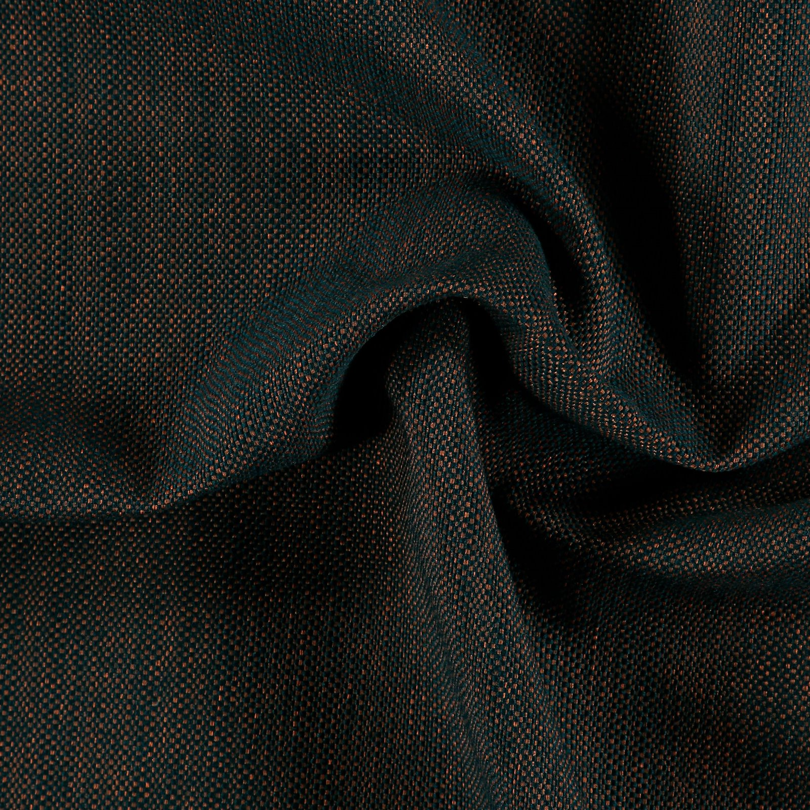 Upholstery fabric navy/chestnut brown 824157_pack