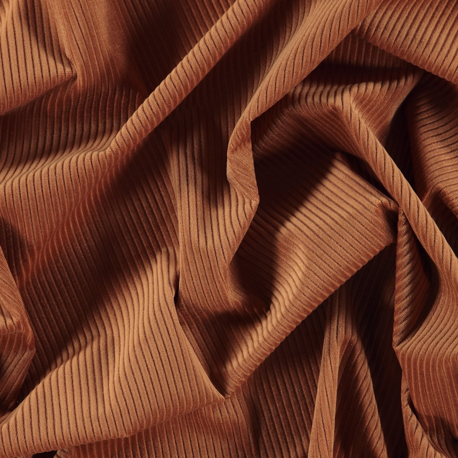 Upholstery micro corduroy 6 wales golden 823779_pack