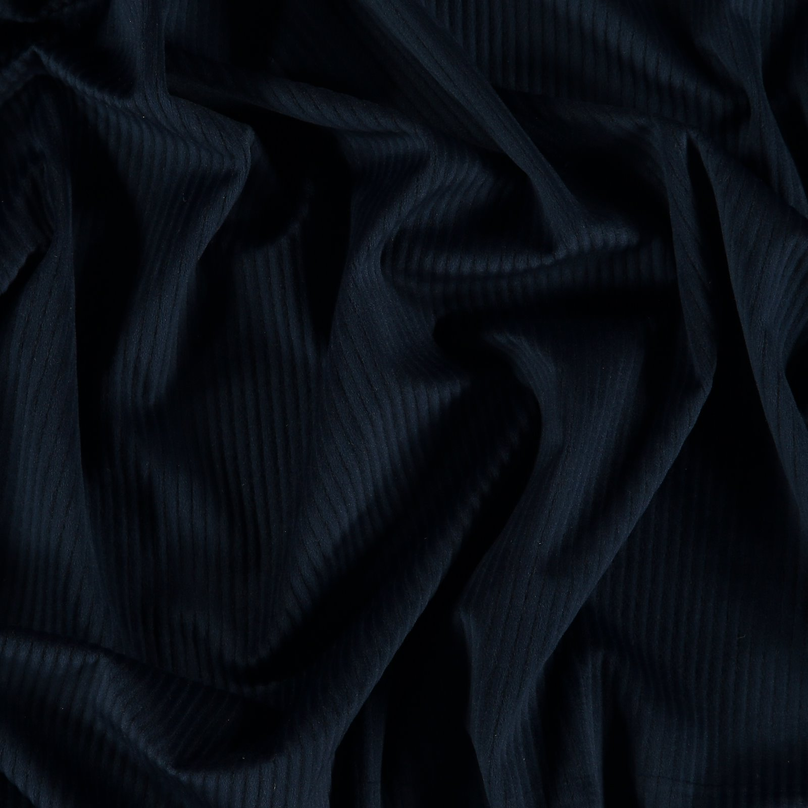 Upholstery micro corduroy 6 wales navy 823899_pack