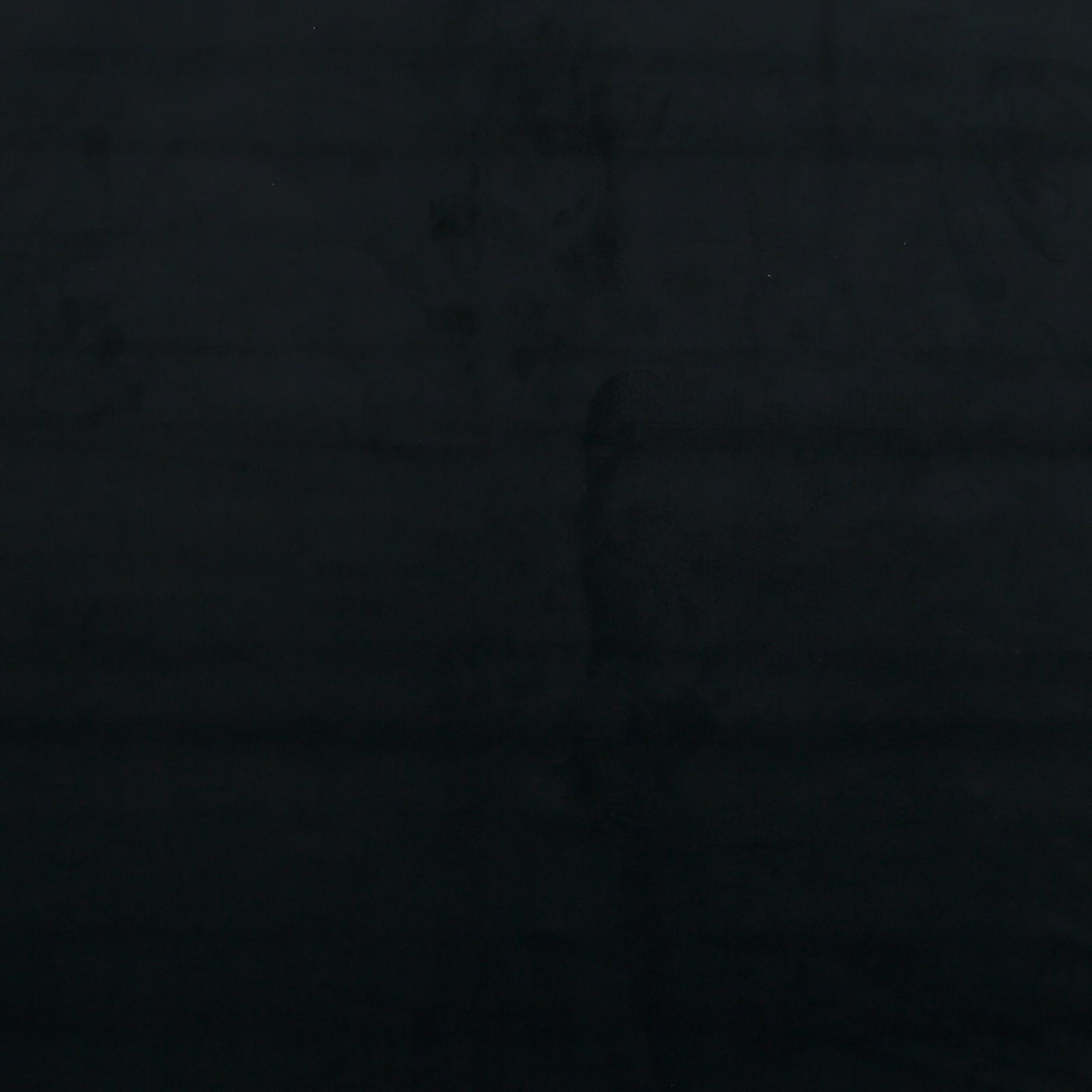 Upholstery shiny velvet black 824167_pack_solid