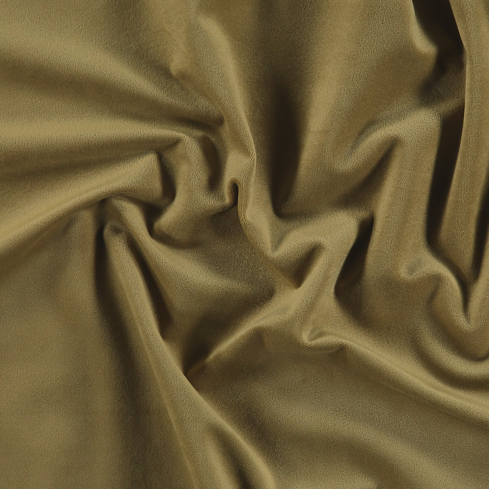 Upholstery shiny velvet dusty olive 824166_pack