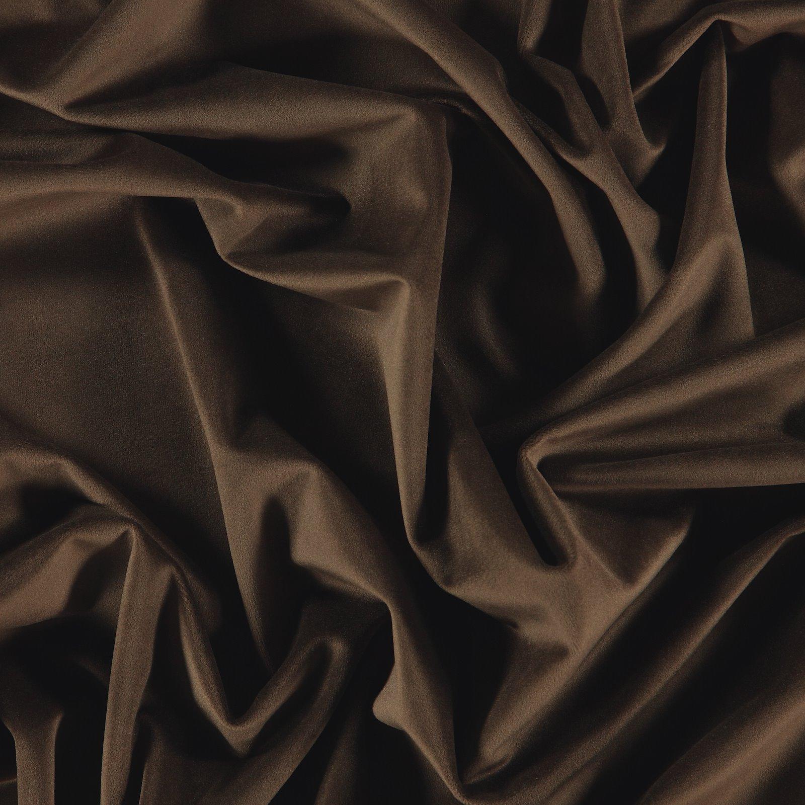 Upholstery shiny velvet mole 823694_pack