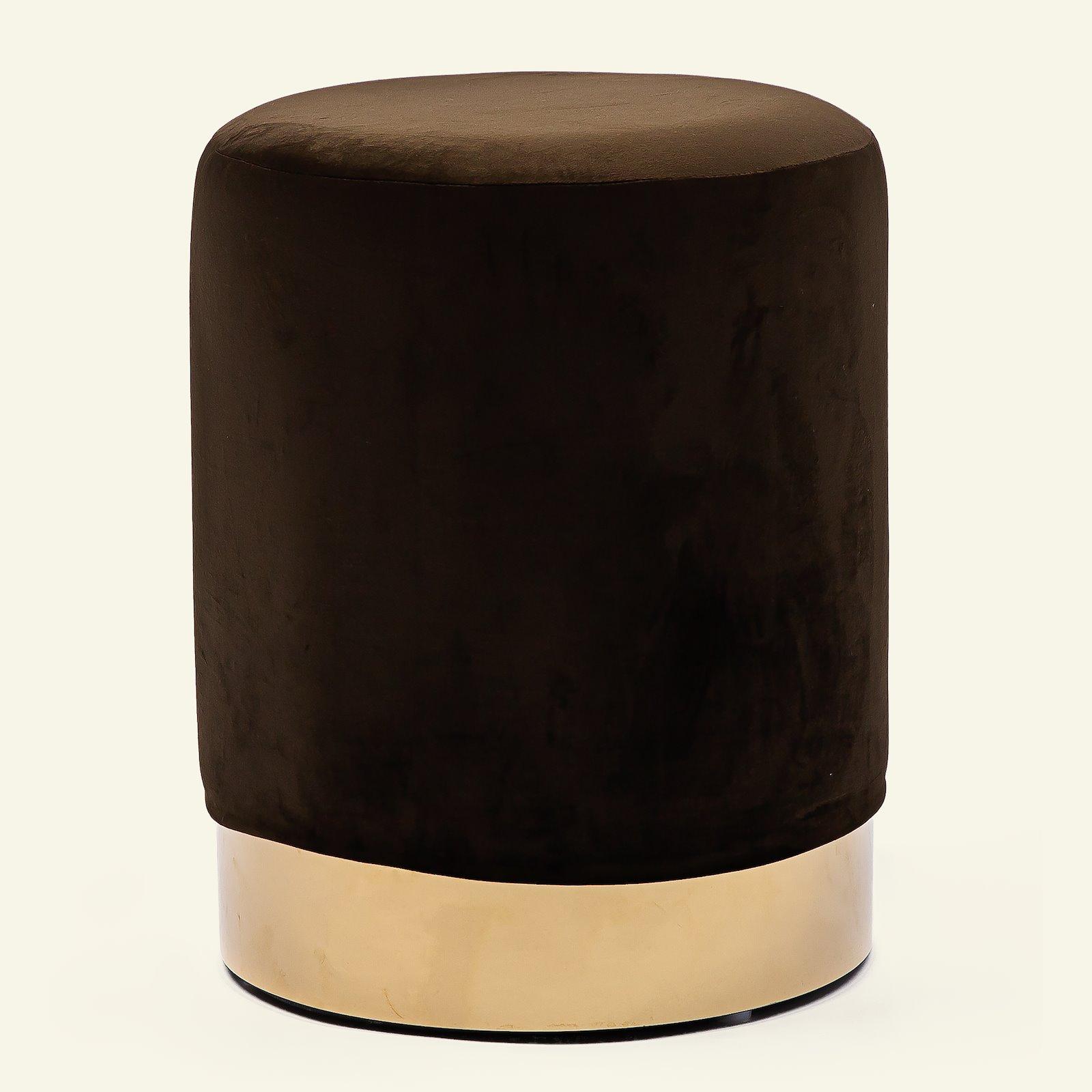 Upholstery shiny velvet mole 823694_sskit