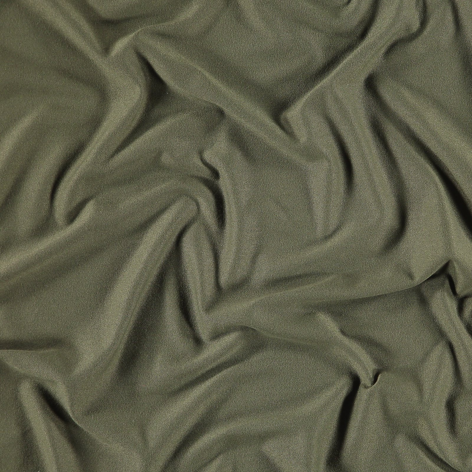 Viscose jersey army green 272786_pack