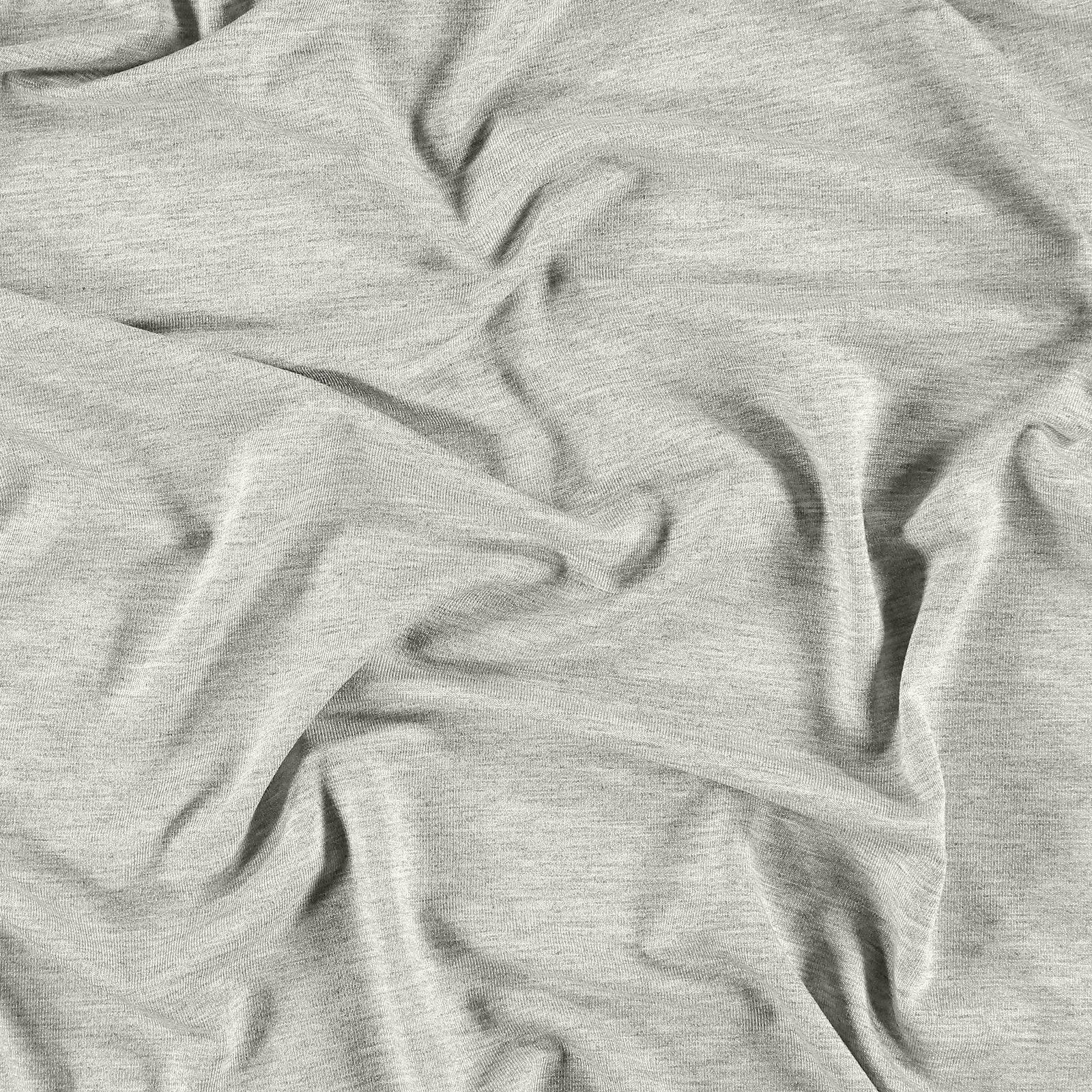Viscose jersey light grey melange 270762_pack