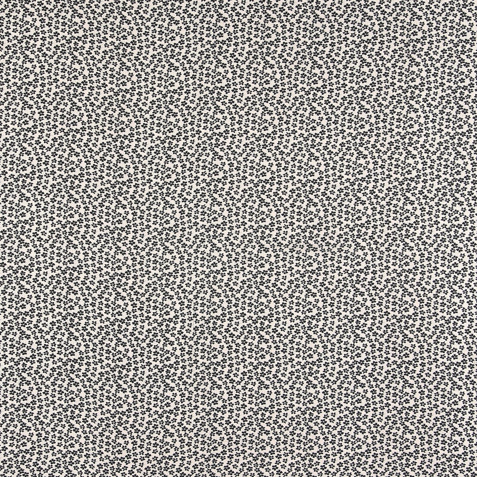 Viskose gewebt, Offwhite mit Blumen 710672_pack_sp