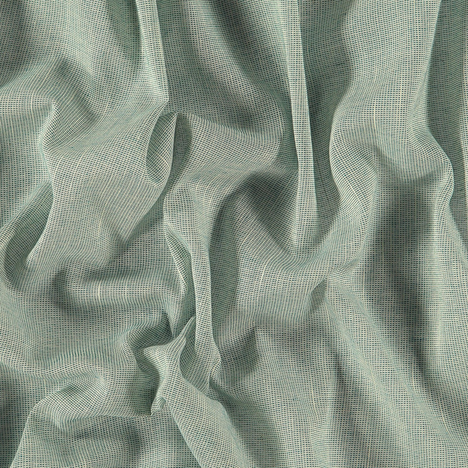 Voile dusty army melange w texture 816236_pack