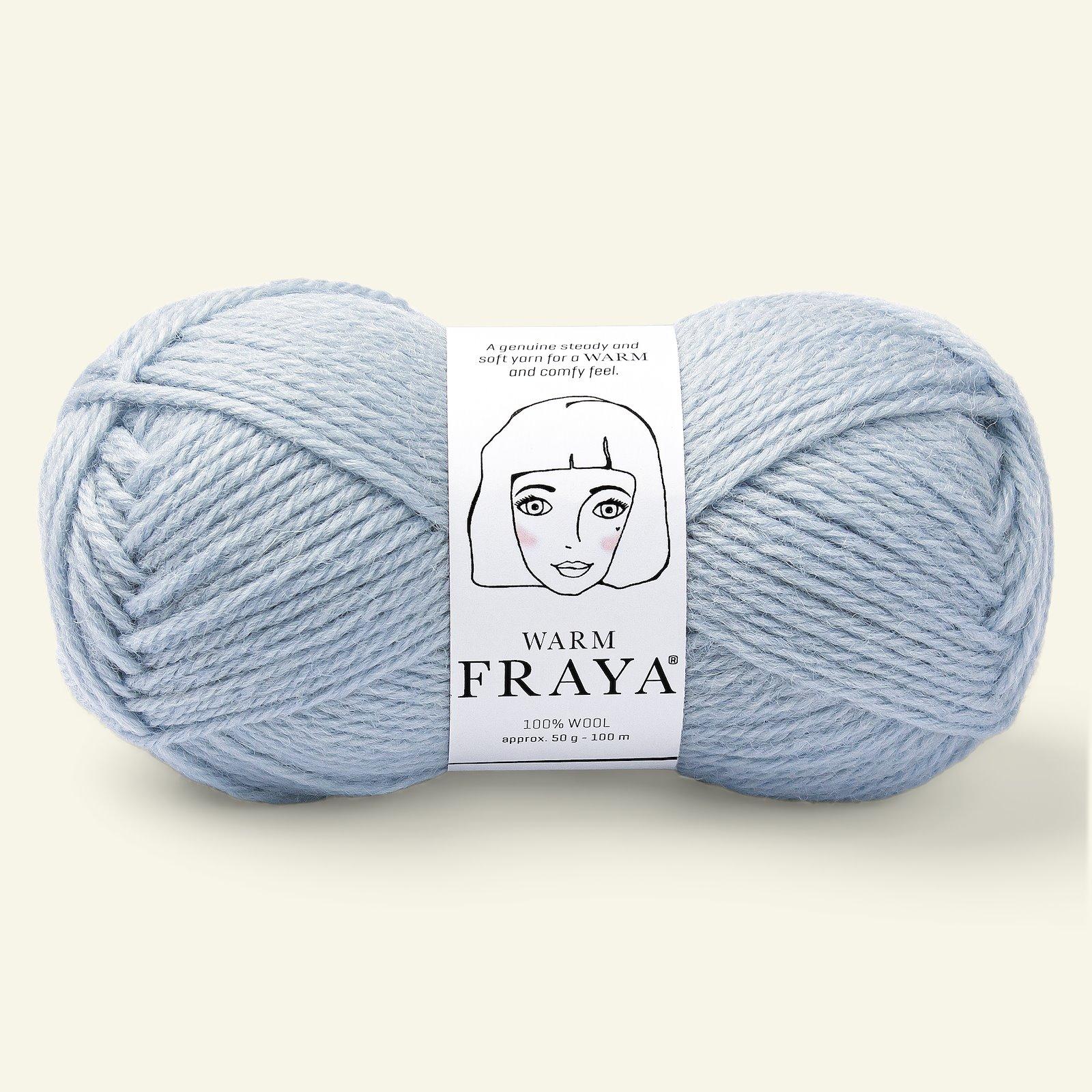 Warm 50g, pale blue 90000129_pack