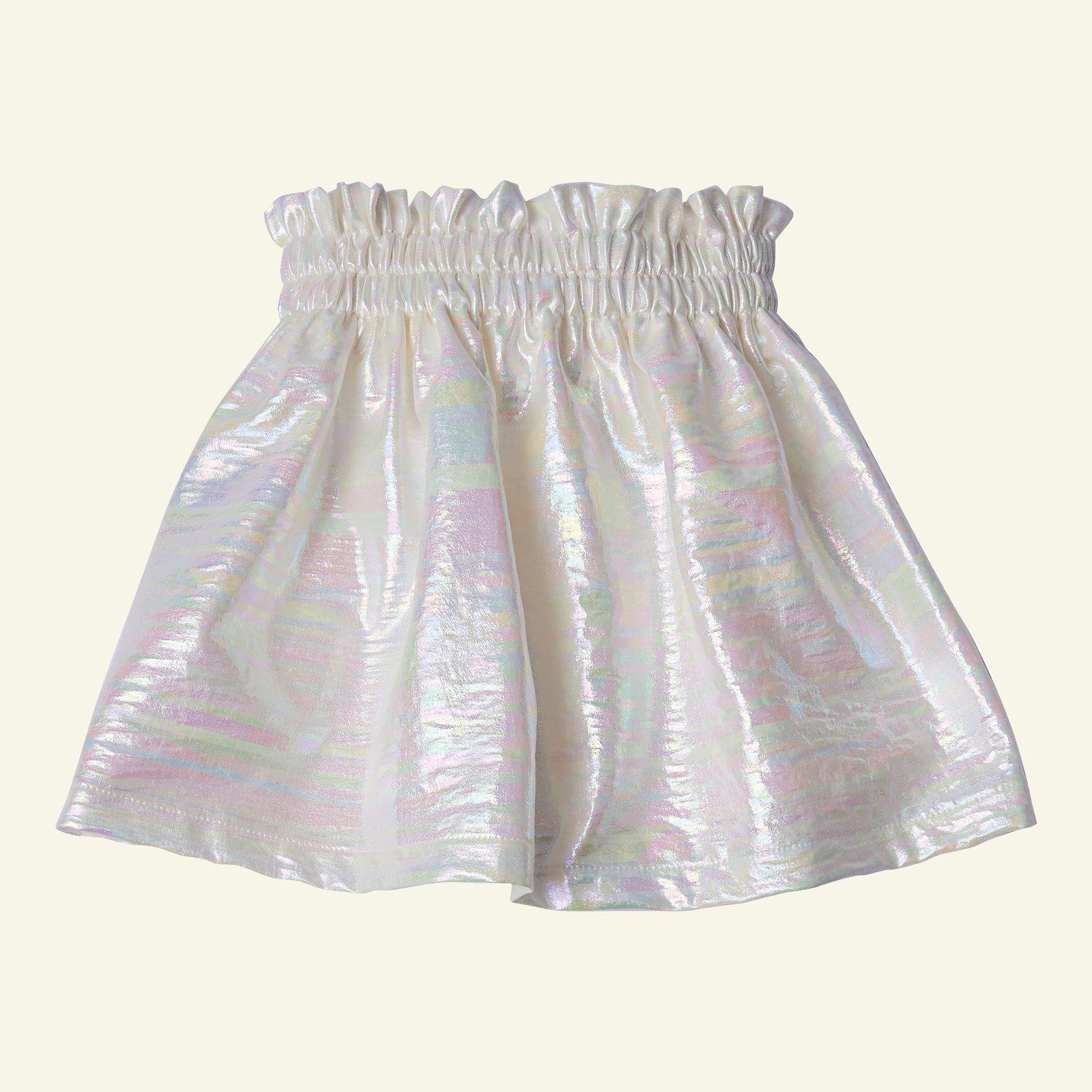 Wide skirt, 104/4y p61020_260687_sskit